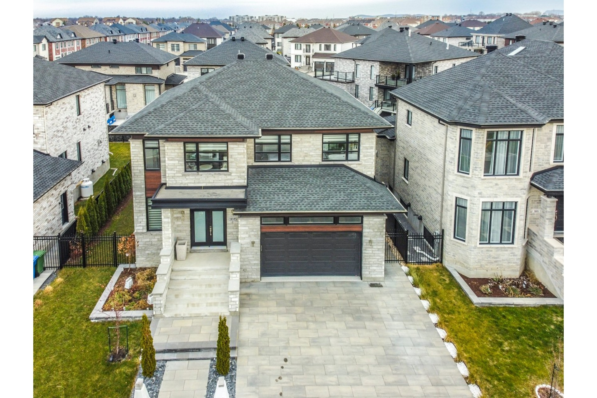 image 40 - House For sale Brossard - 7 rooms