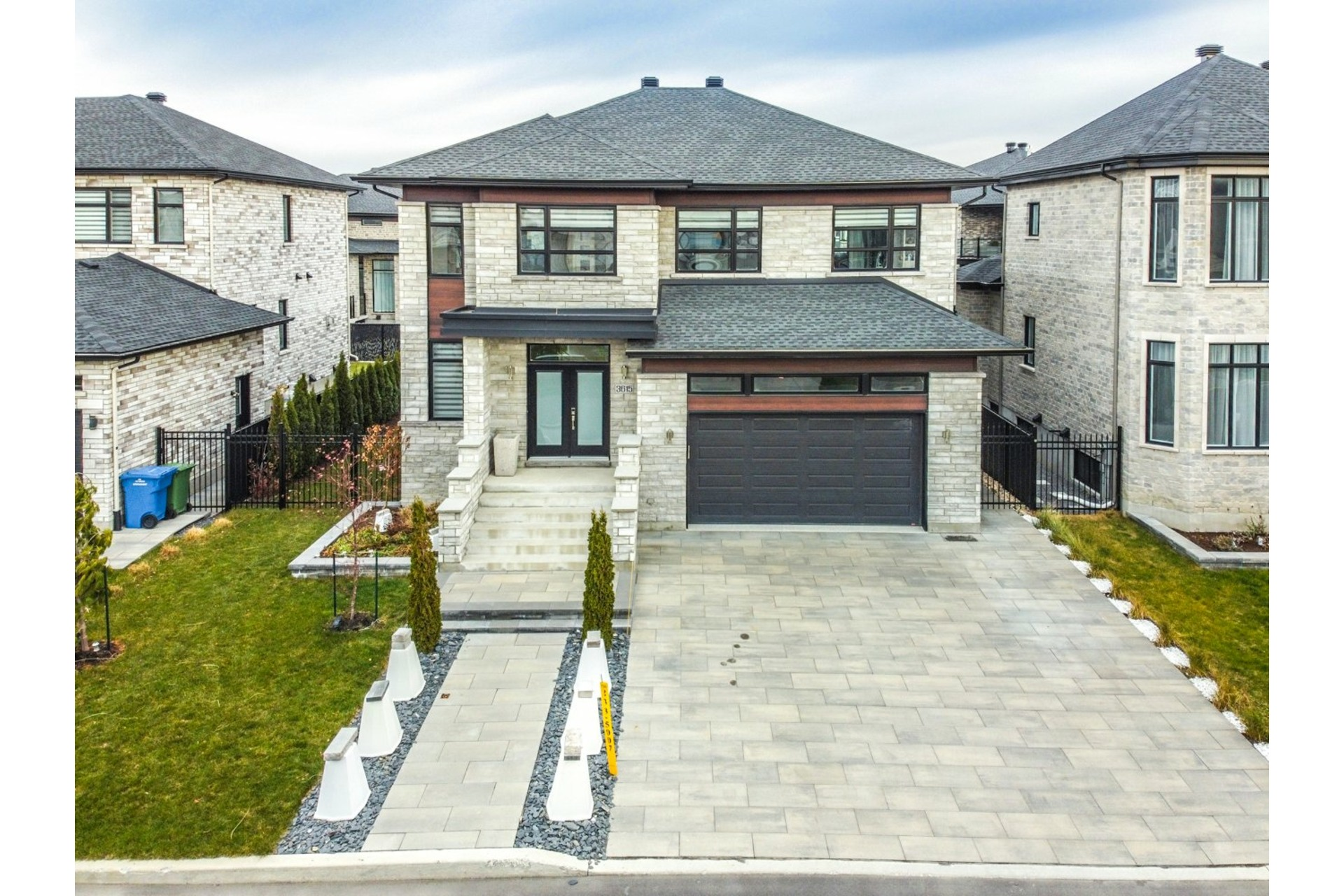 image 39 - House For sale Brossard - 7 rooms
