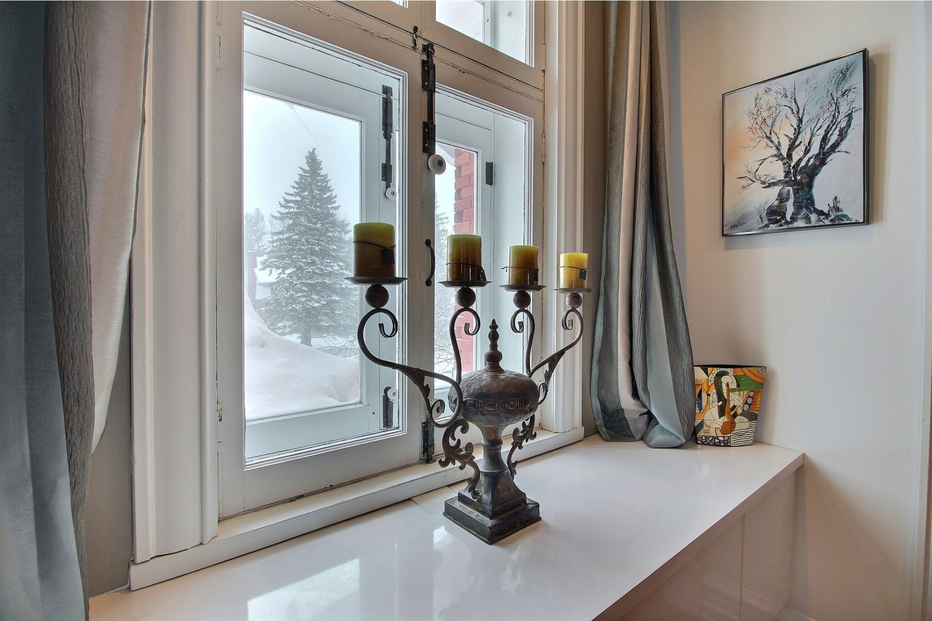 image 17 - House For sale Joliette - 8 rooms