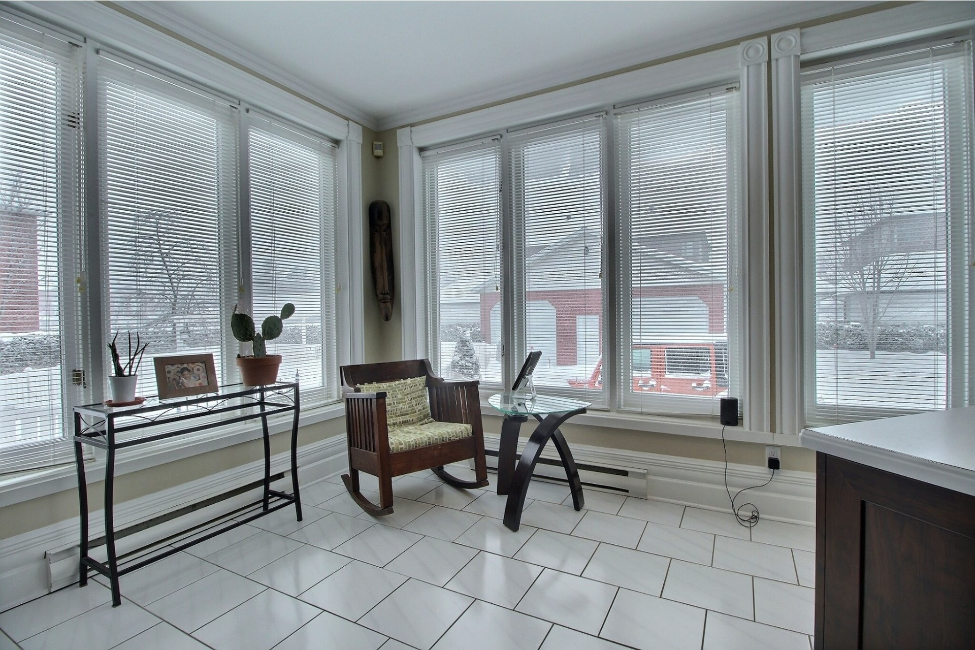image 12 - House For sale Joliette - 8 rooms