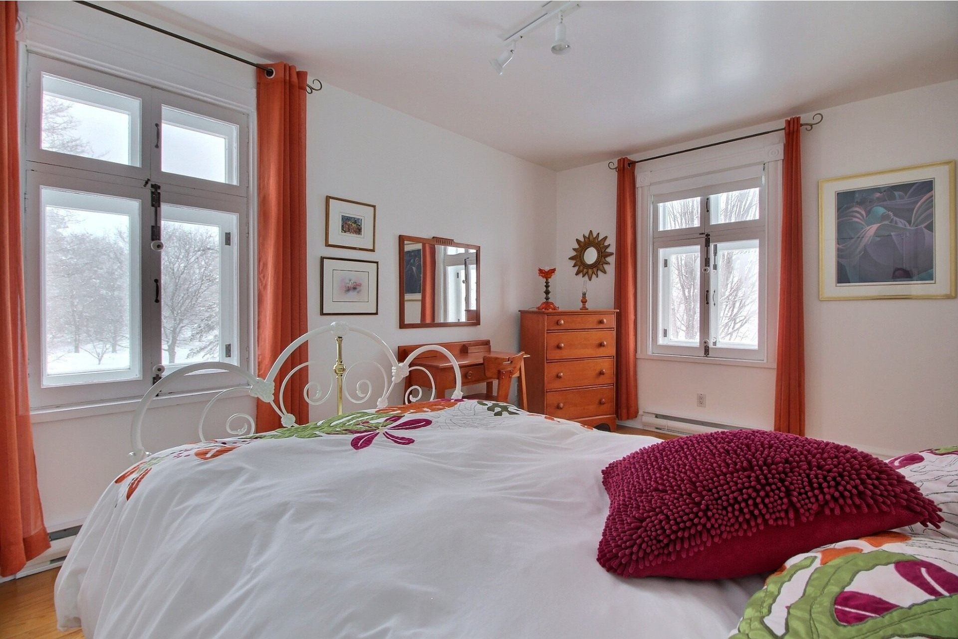 image 19 - House For sale Joliette - 8 rooms