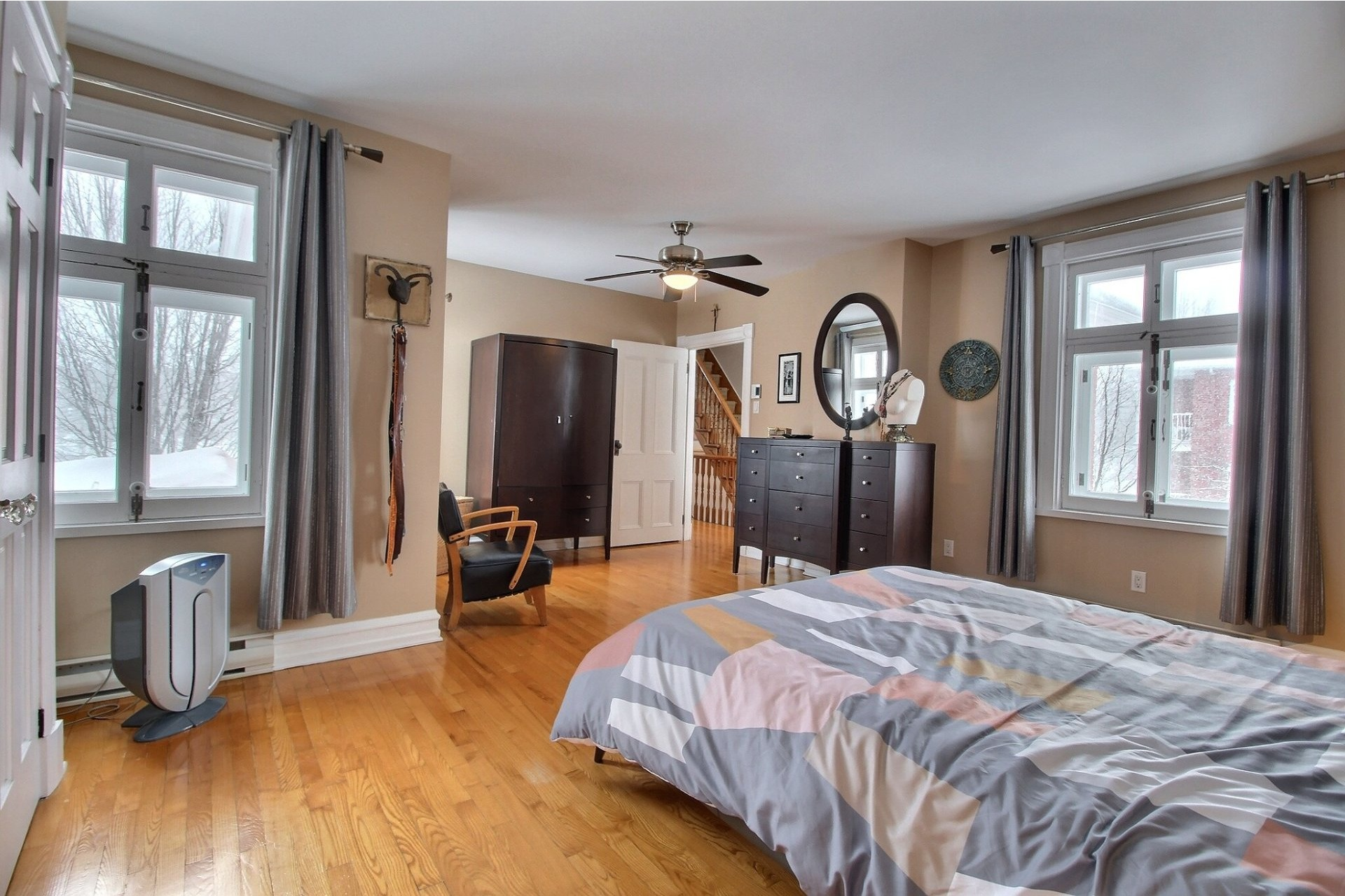 image 20 - House For sale Joliette - 8 rooms