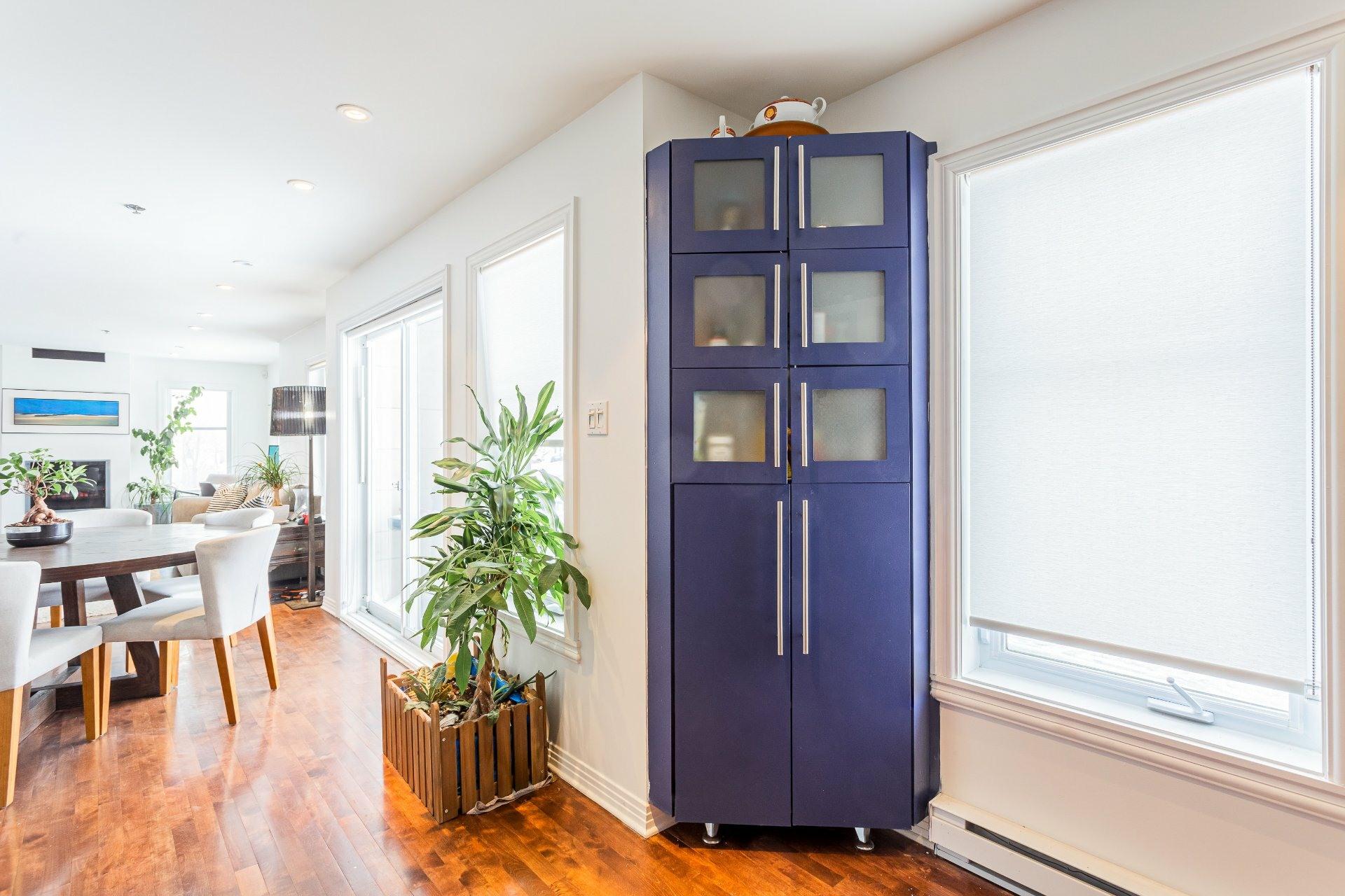 image 12 - Apartment For sale Ville-Marie Montréal  - 5 rooms