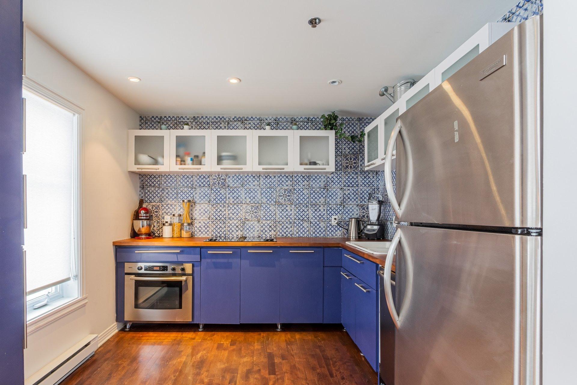 image 10 - Apartment For rent Ville-Marie Montréal  - 6 rooms