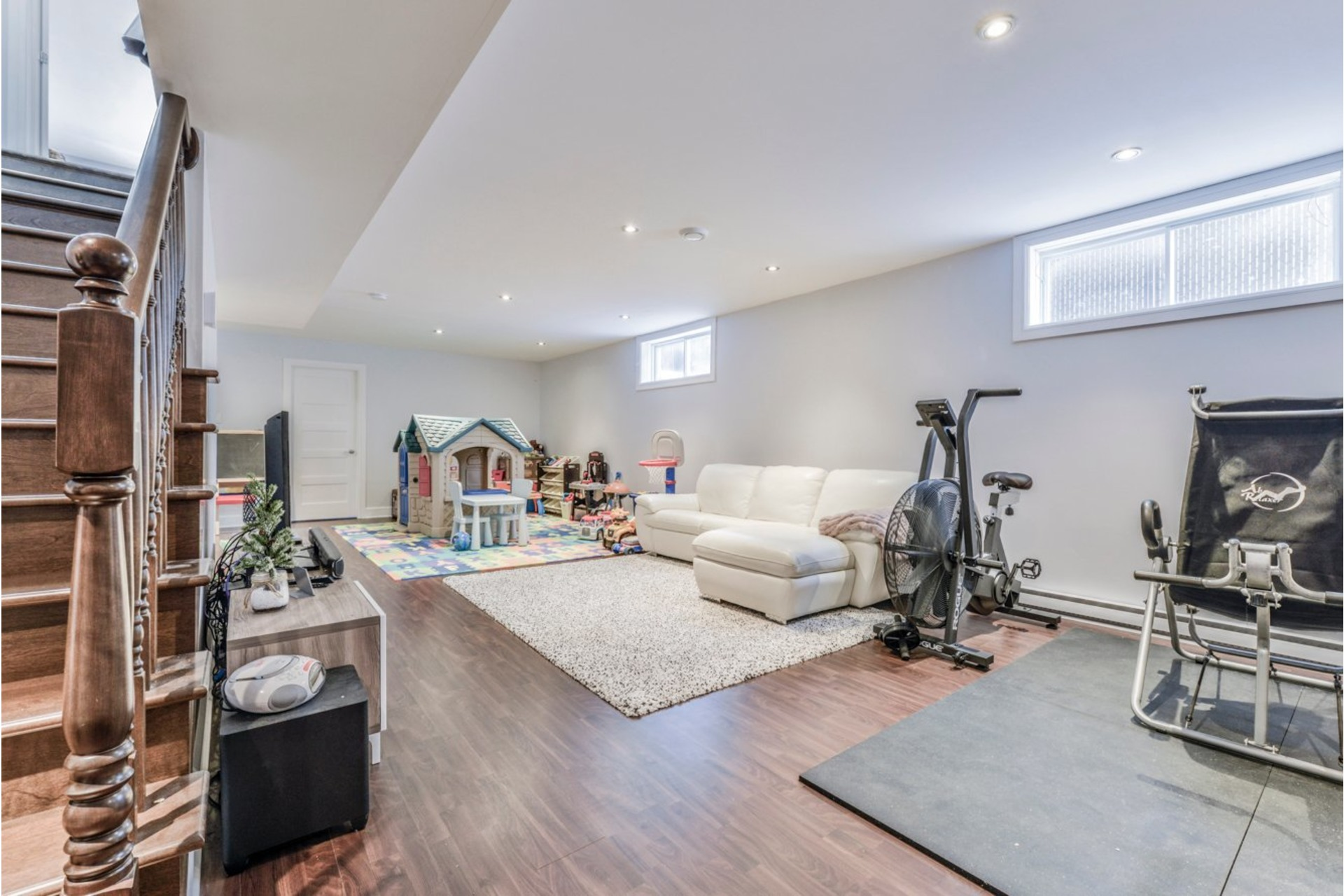 image 31 - House For sale Brossard - 19 rooms