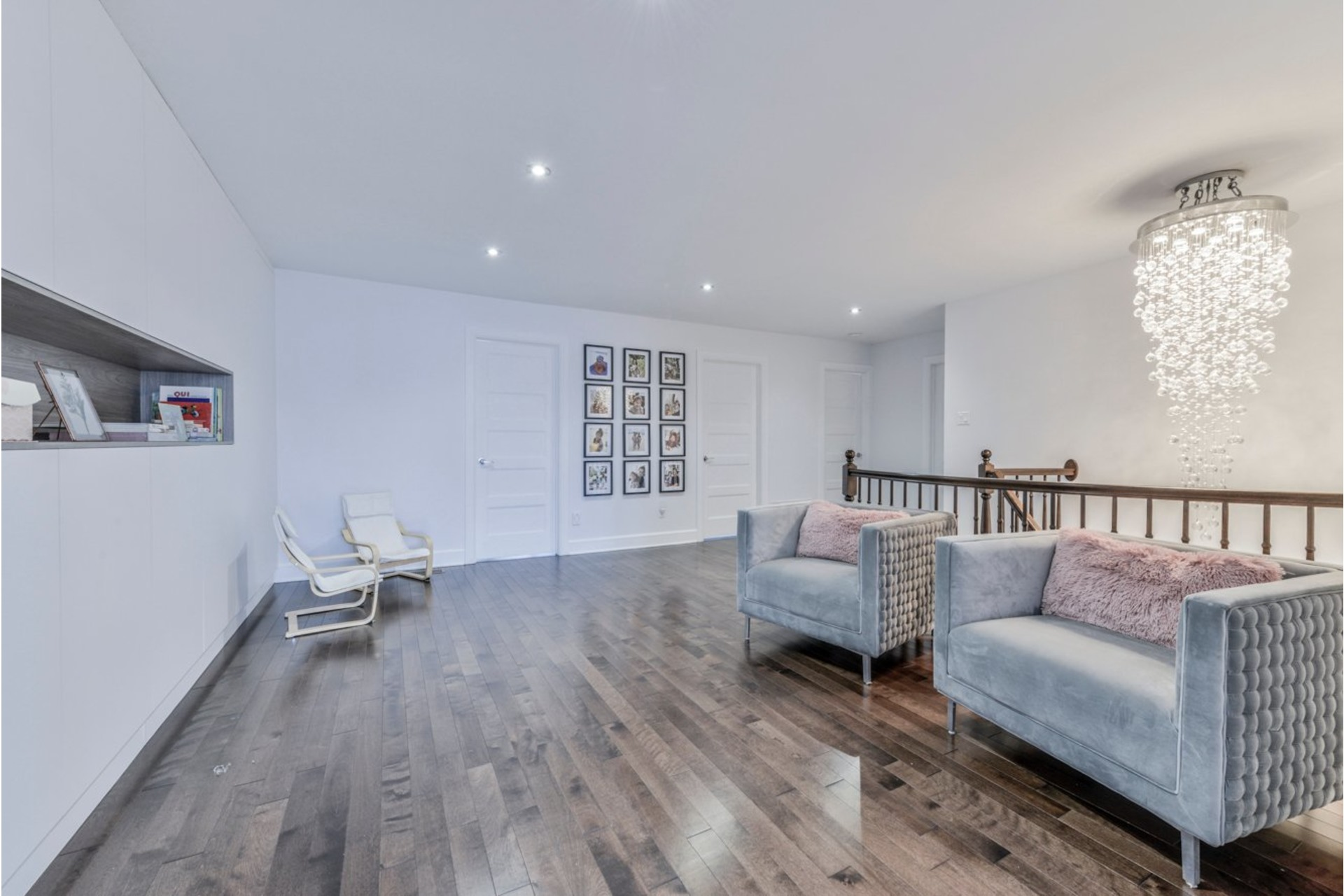 image 18 - House For sale Brossard - 19 rooms