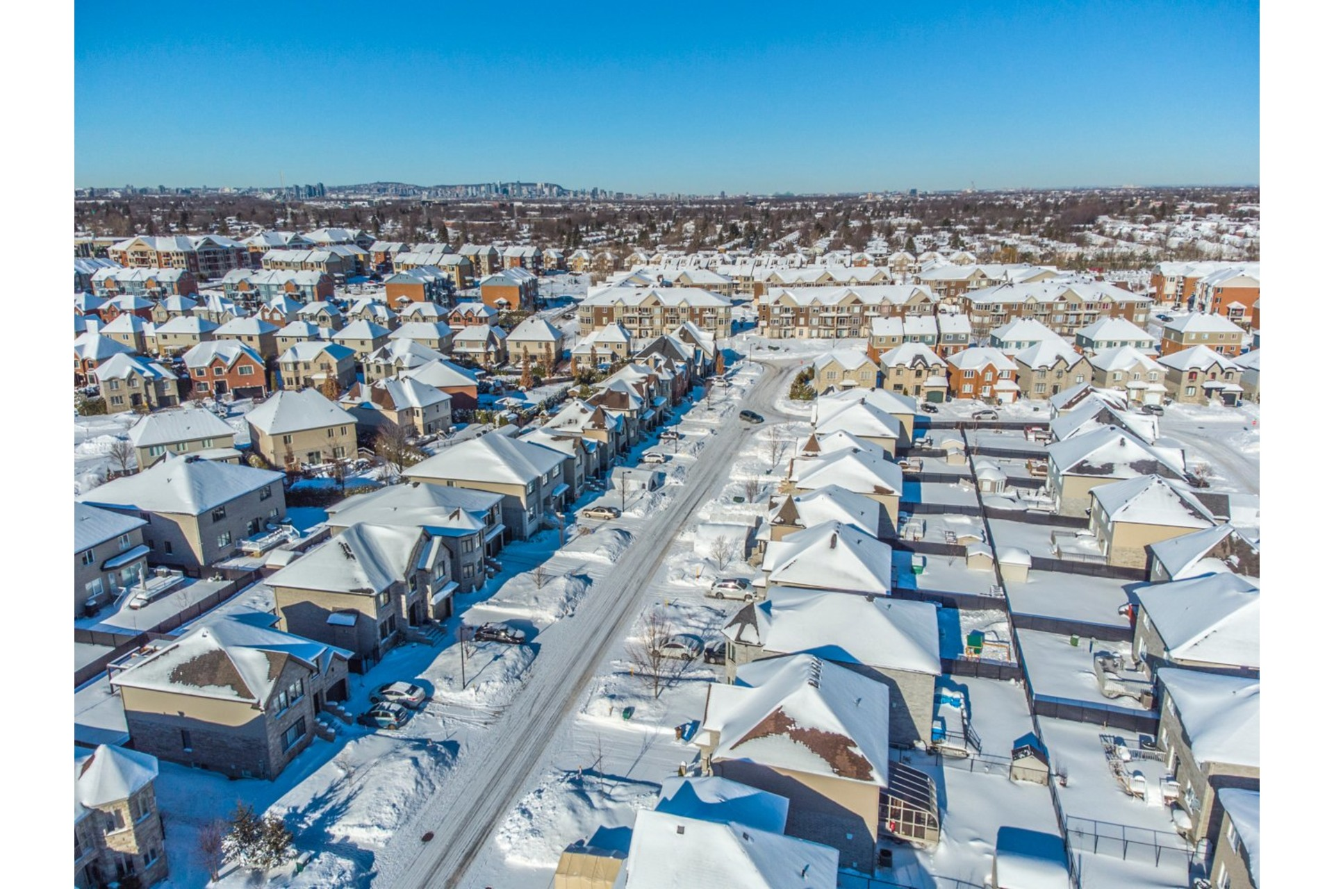 image 42 - House For sale Brossard - 19 rooms