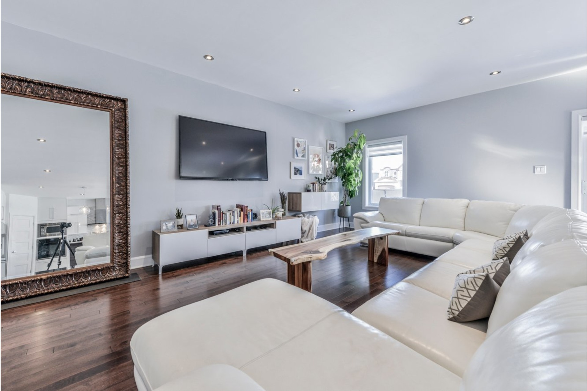 image 15 - House For sale Brossard - 19 rooms