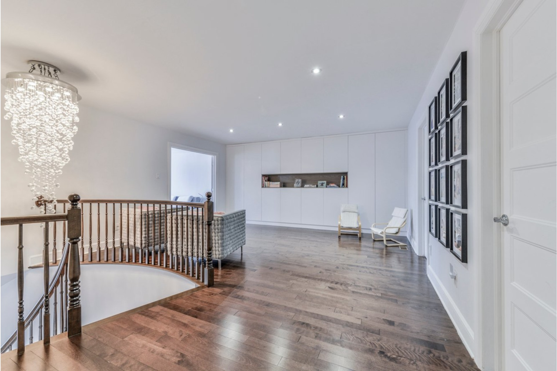 image 17 - House For sale Brossard - 19 rooms
