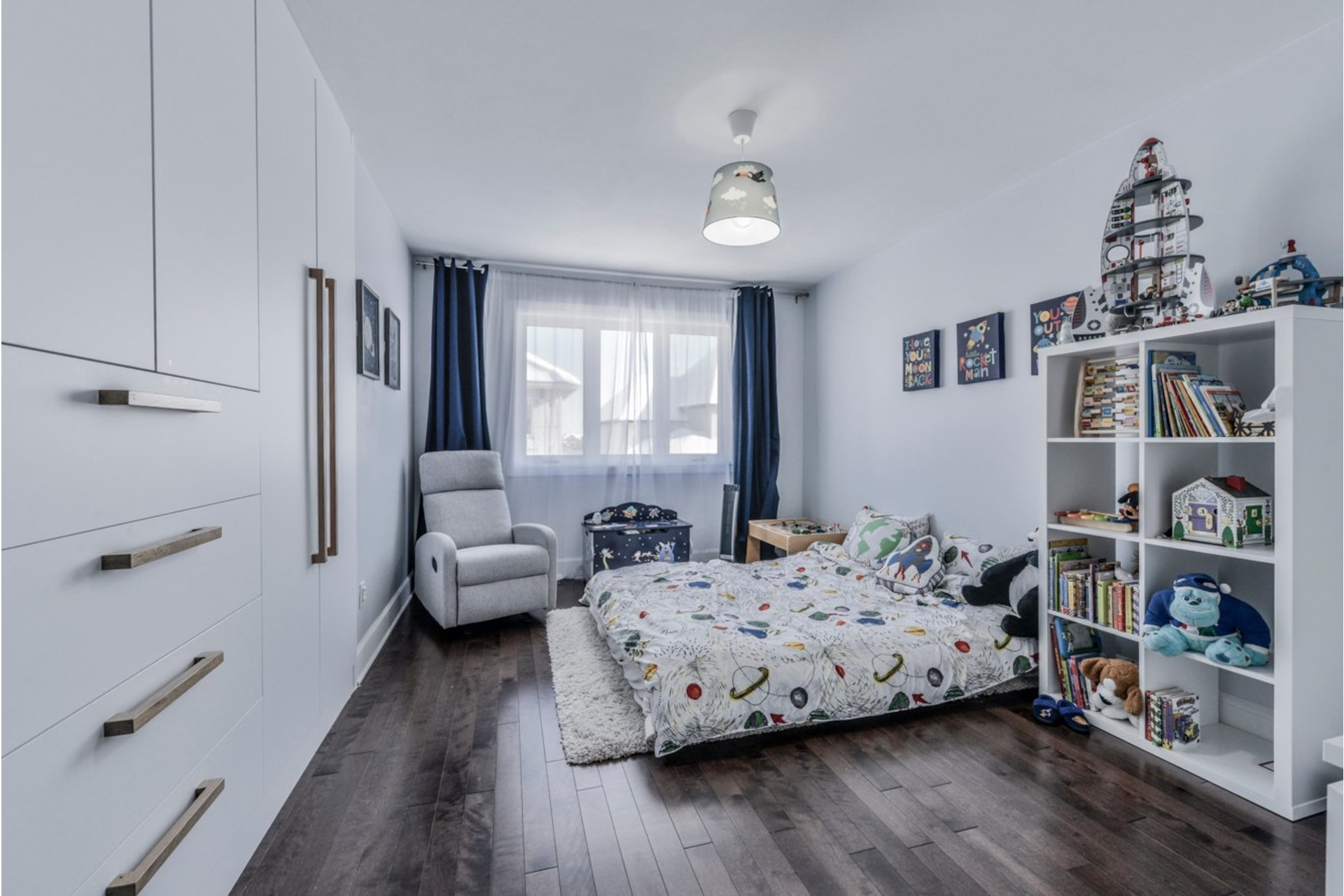image 21 - House For sale Brossard - 19 rooms