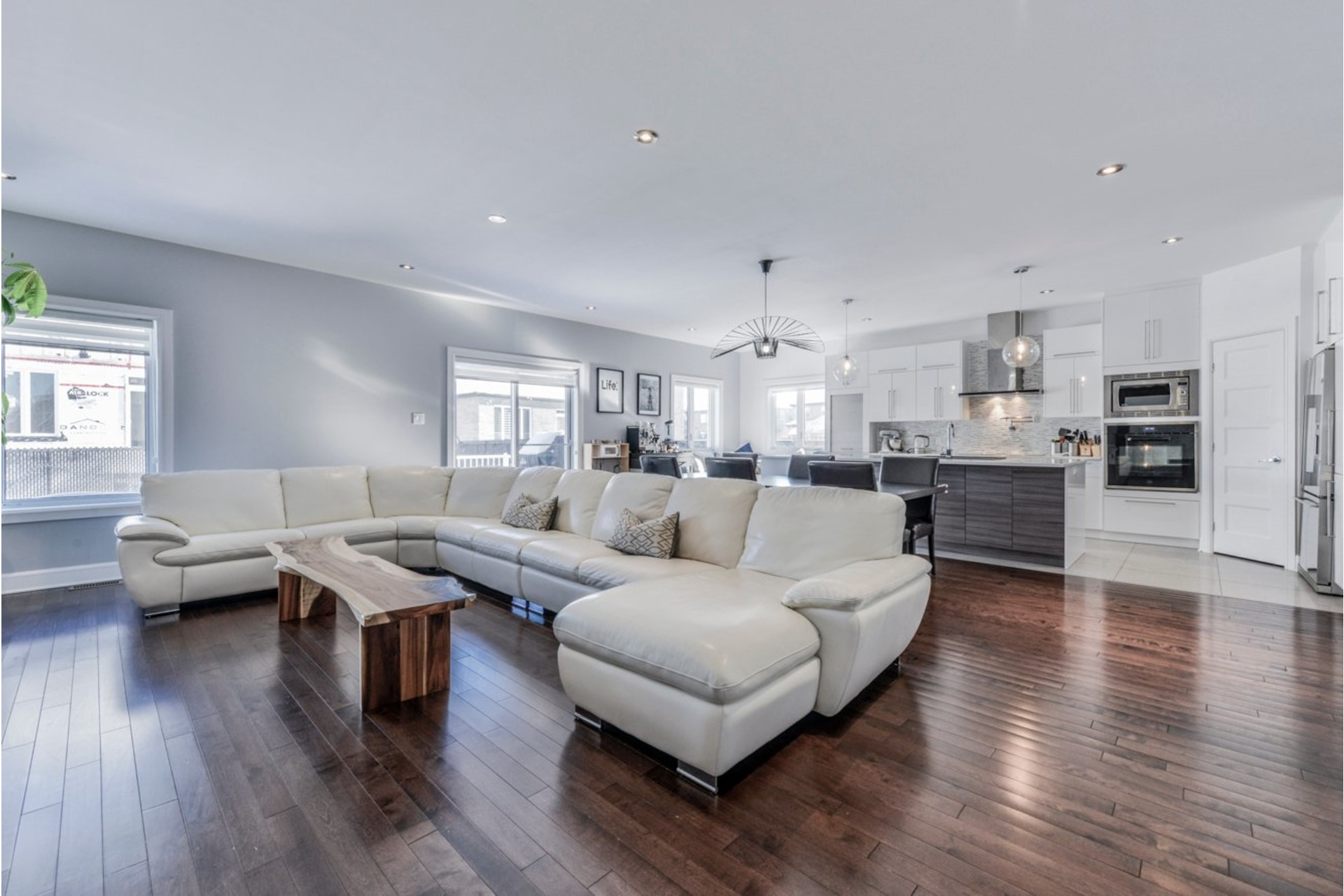 image 14 - House For sale Brossard - 19 rooms