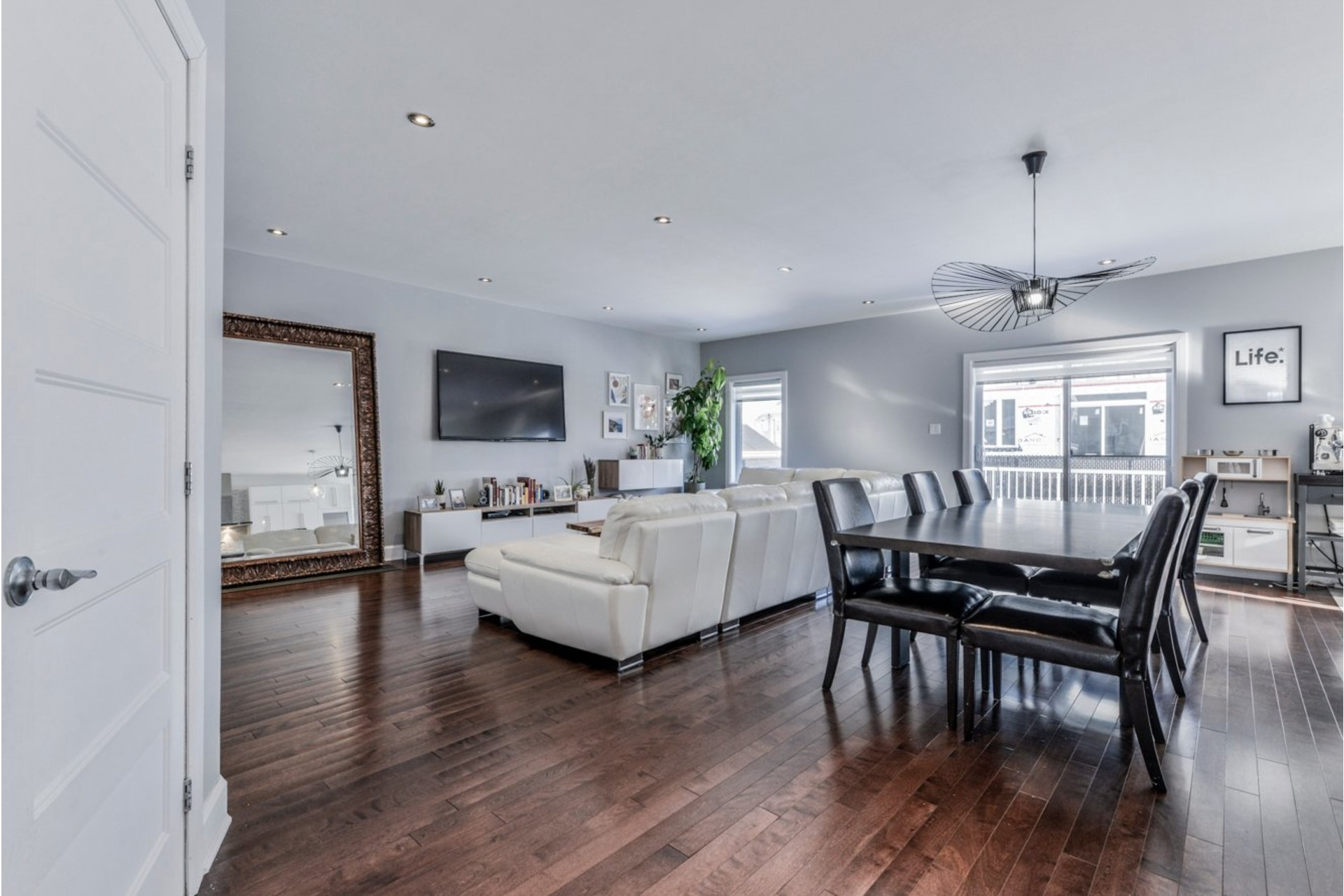 image 8 - House For sale Brossard - 19 rooms