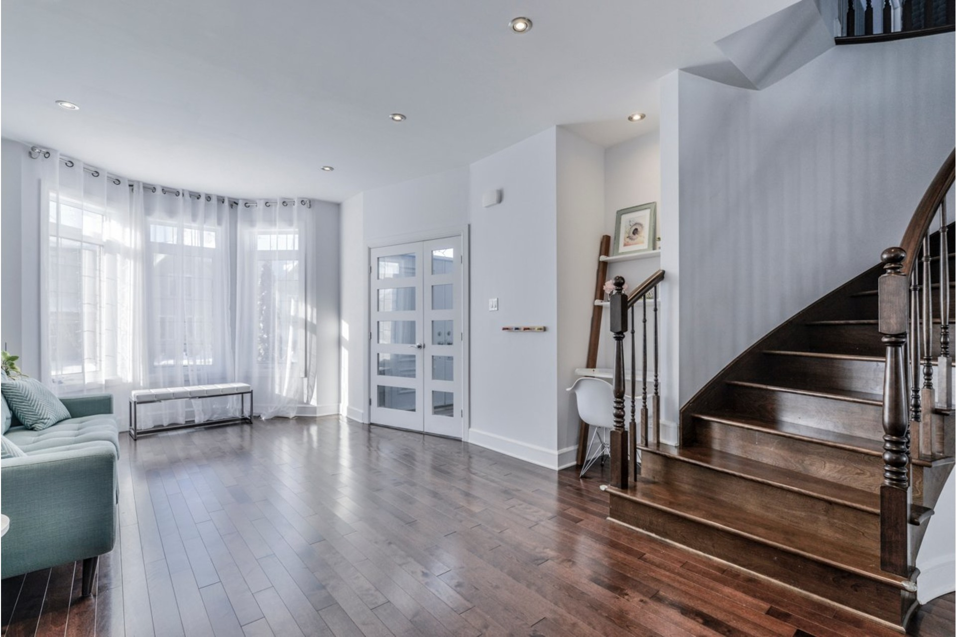 image 7 - House For sale Brossard - 19 rooms