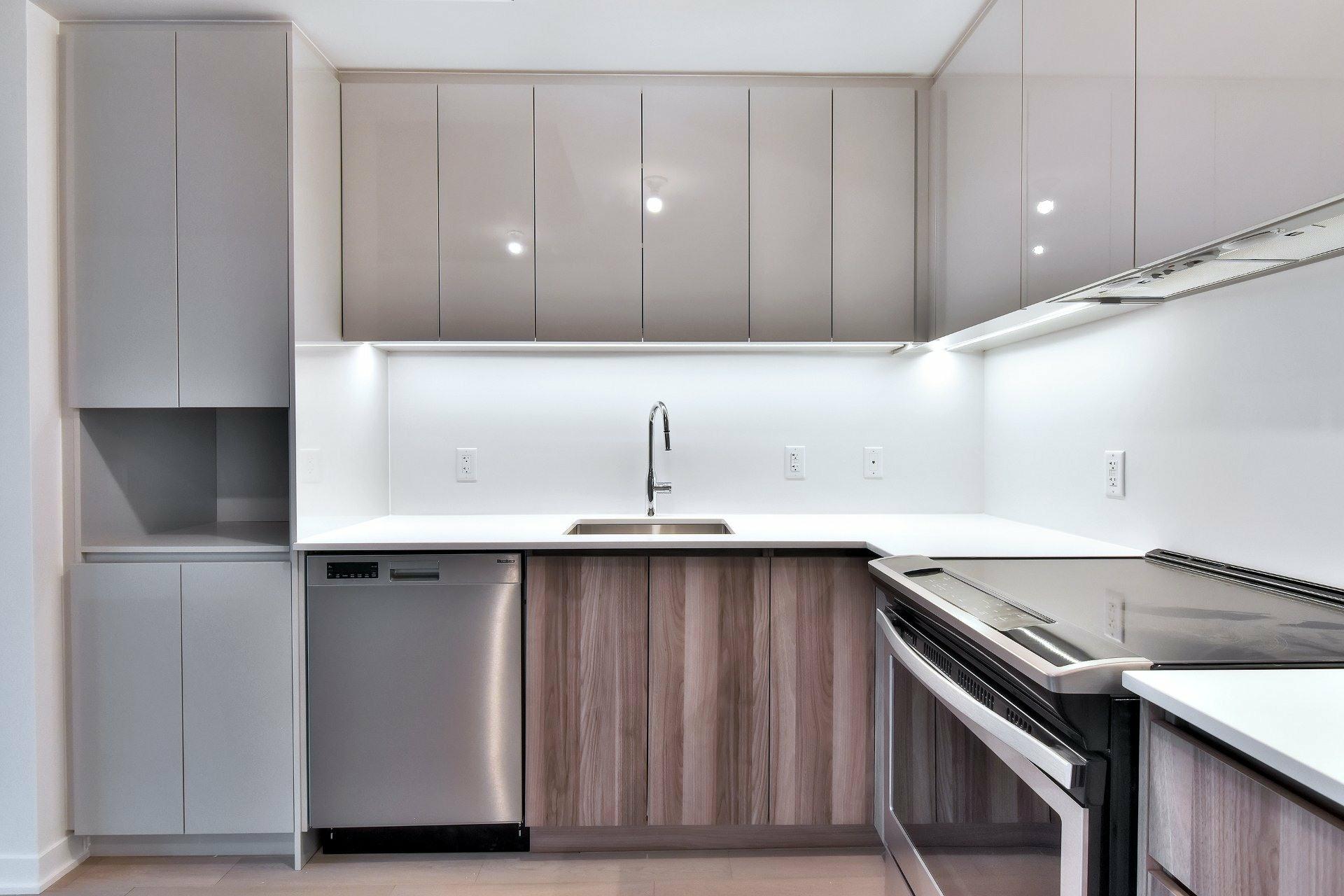 image 4 - Appartement À louer Brossard - 4 pièces
