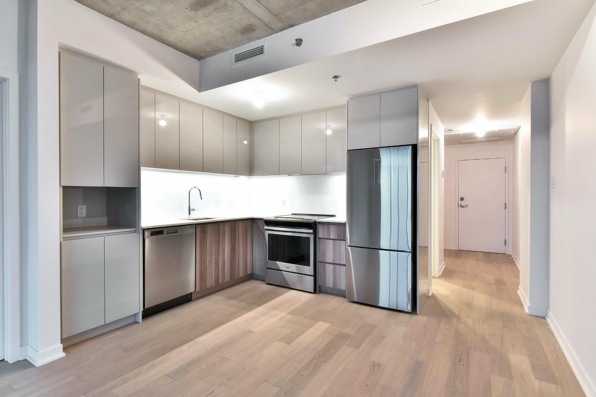 image 2 - Appartement À louer Brossard - 4 pièces