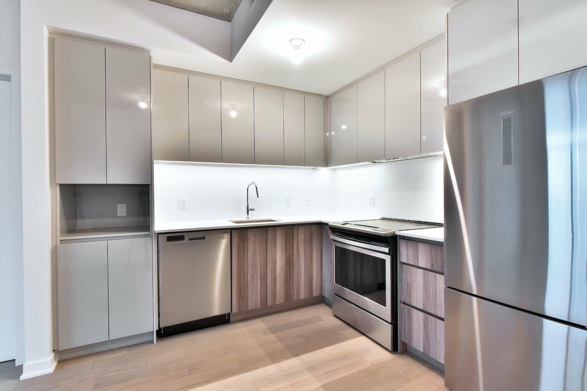 image 3 - Appartement À louer Brossard - 4 pièces