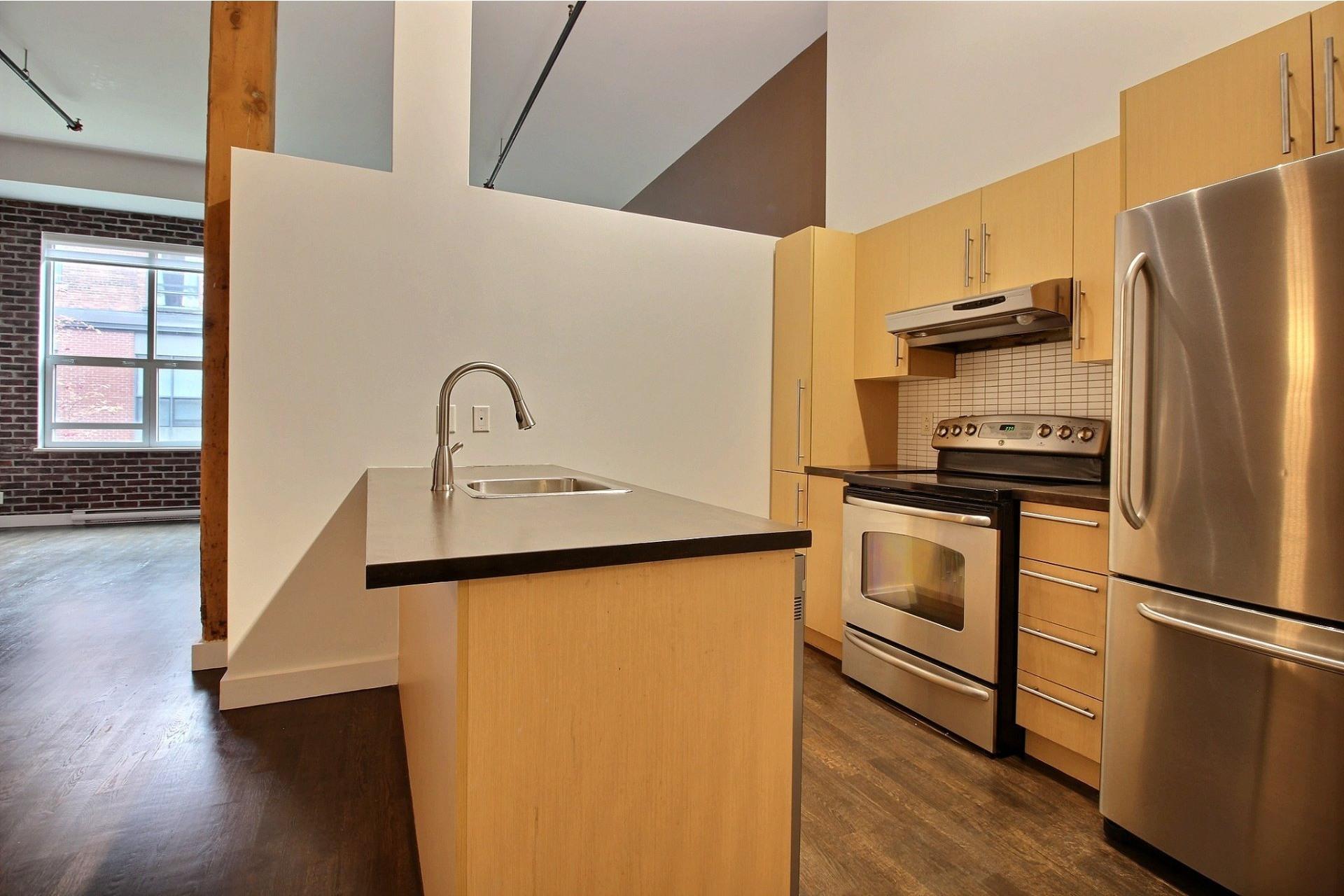 image 11 - Apartment For rent Mercier/Hochelaga-Maisonneuve Montréal  - 6 rooms