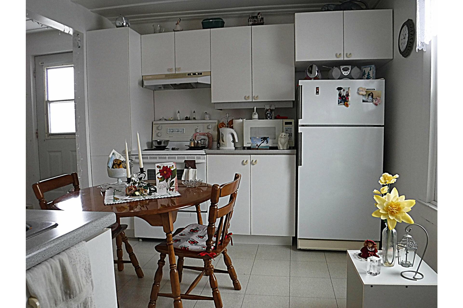 image 1 - Quintuplex For sale Trois-Rivières - 4 rooms