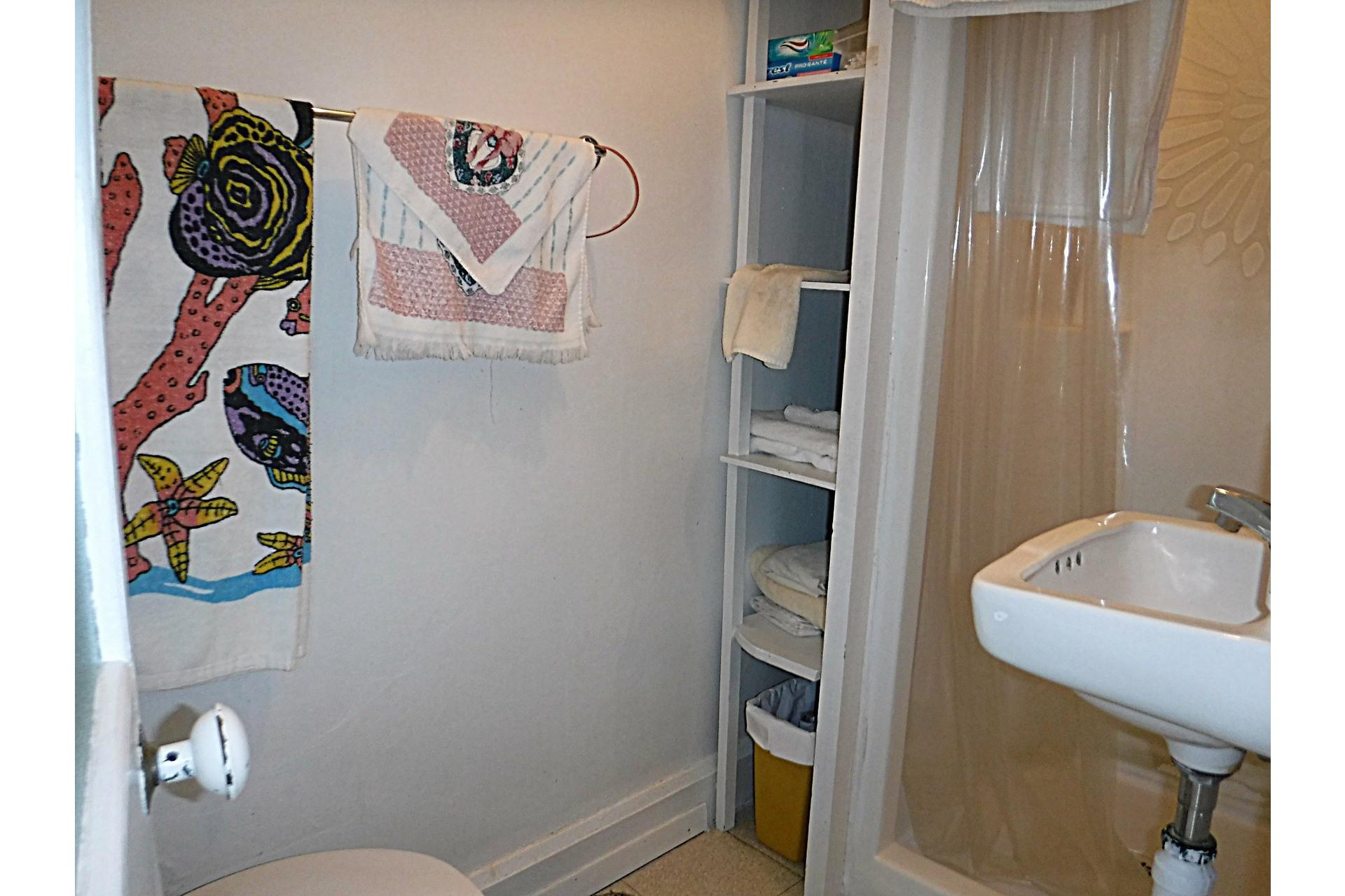 image 4 - Quintuplex For sale Trois-Rivières - 4 rooms