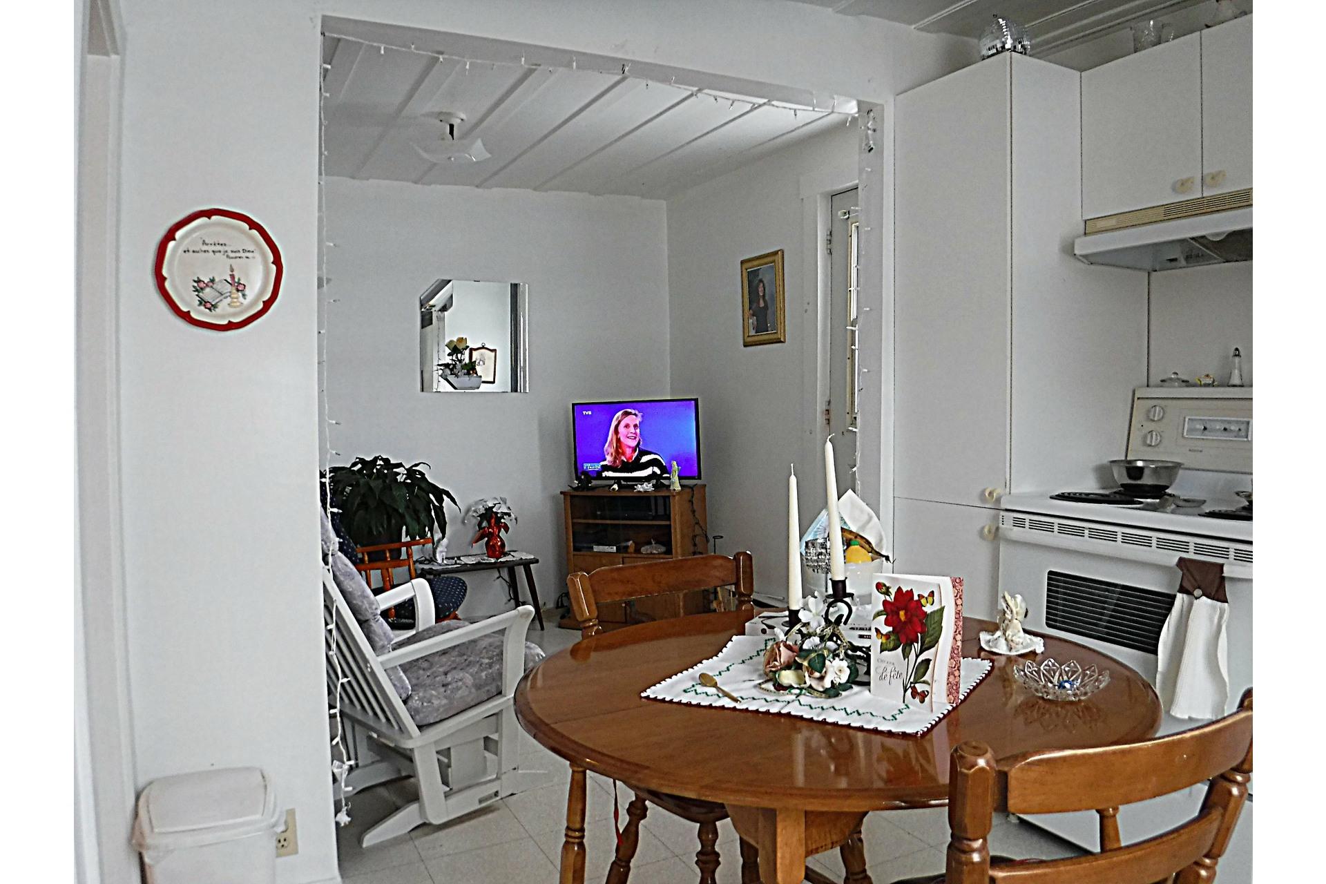 image 2 - Quintuplex For sale Trois-Rivières - 4 rooms
