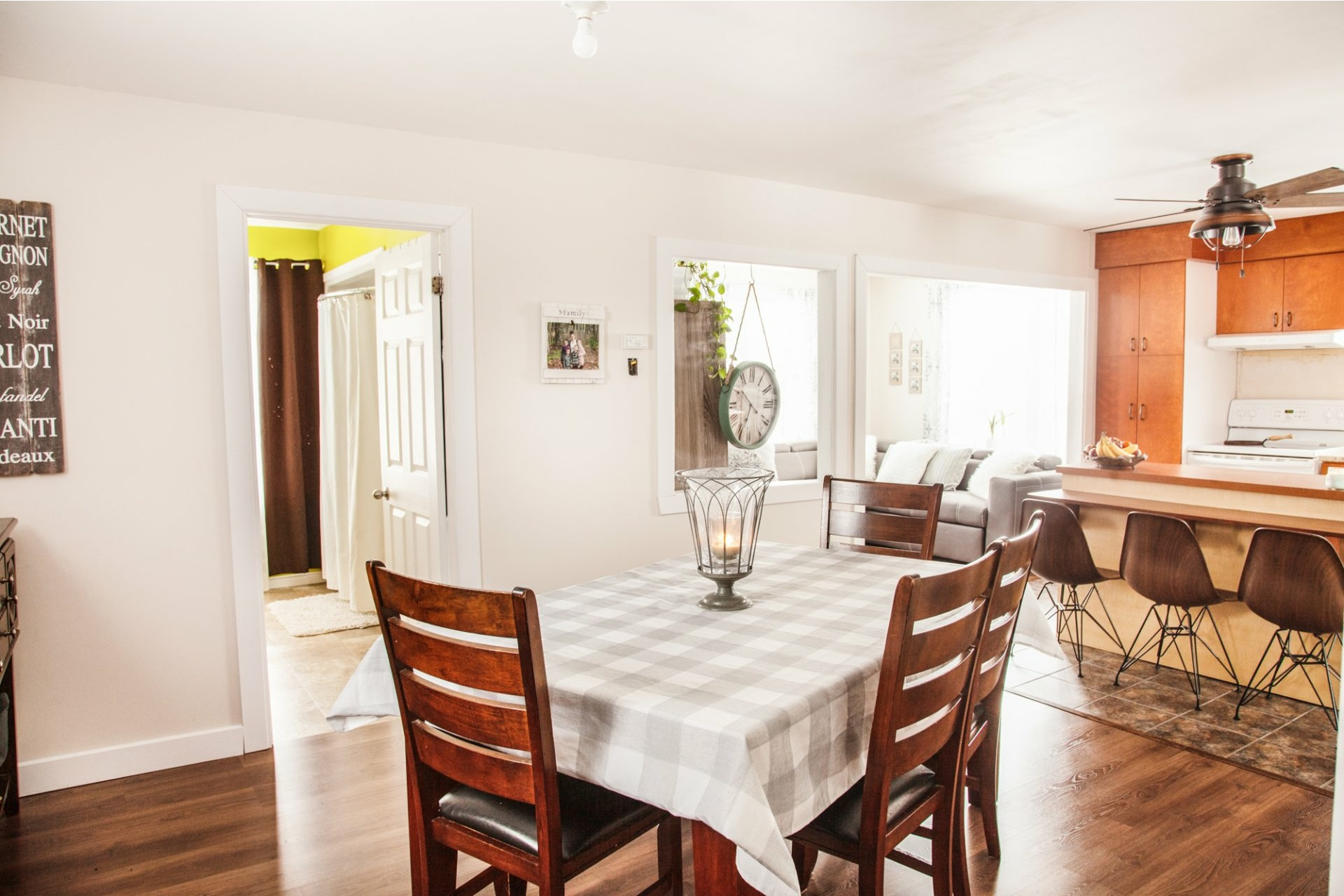 image 10 - House For sale Manseau - 9 rooms