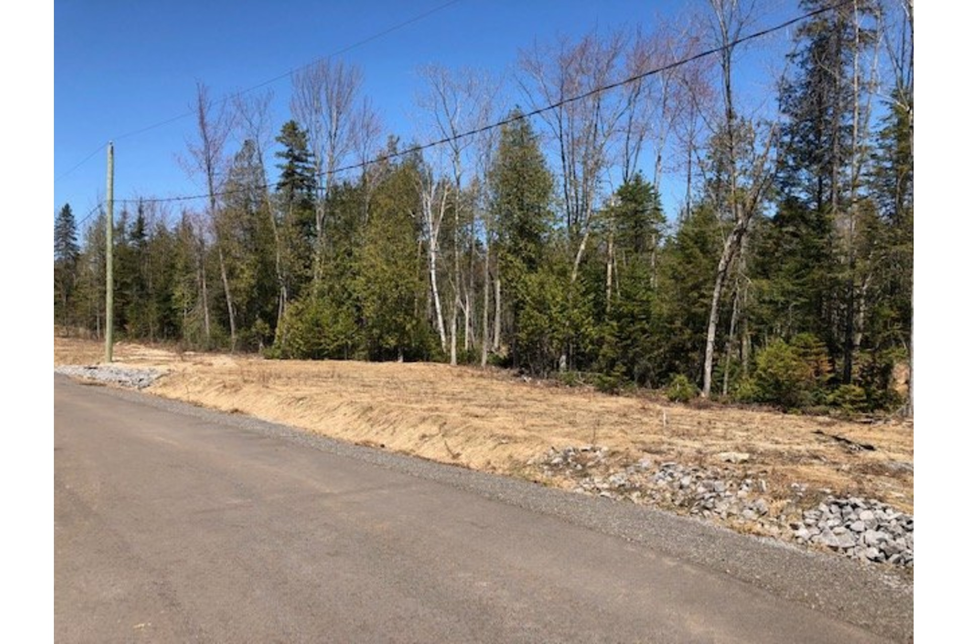 Land For sale Rawdon