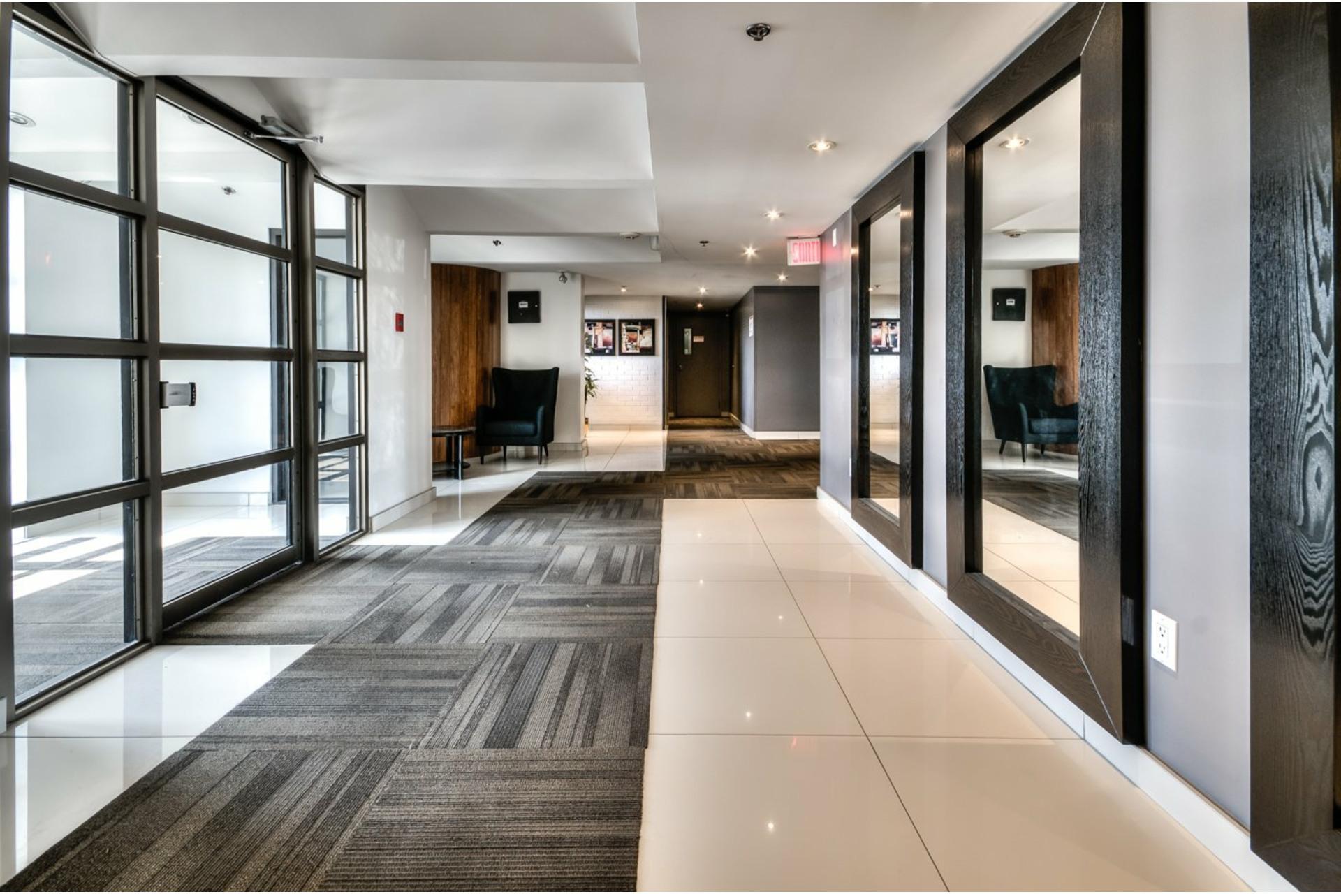 image 2 - Appartement À vendre Brossard - 5 pièces