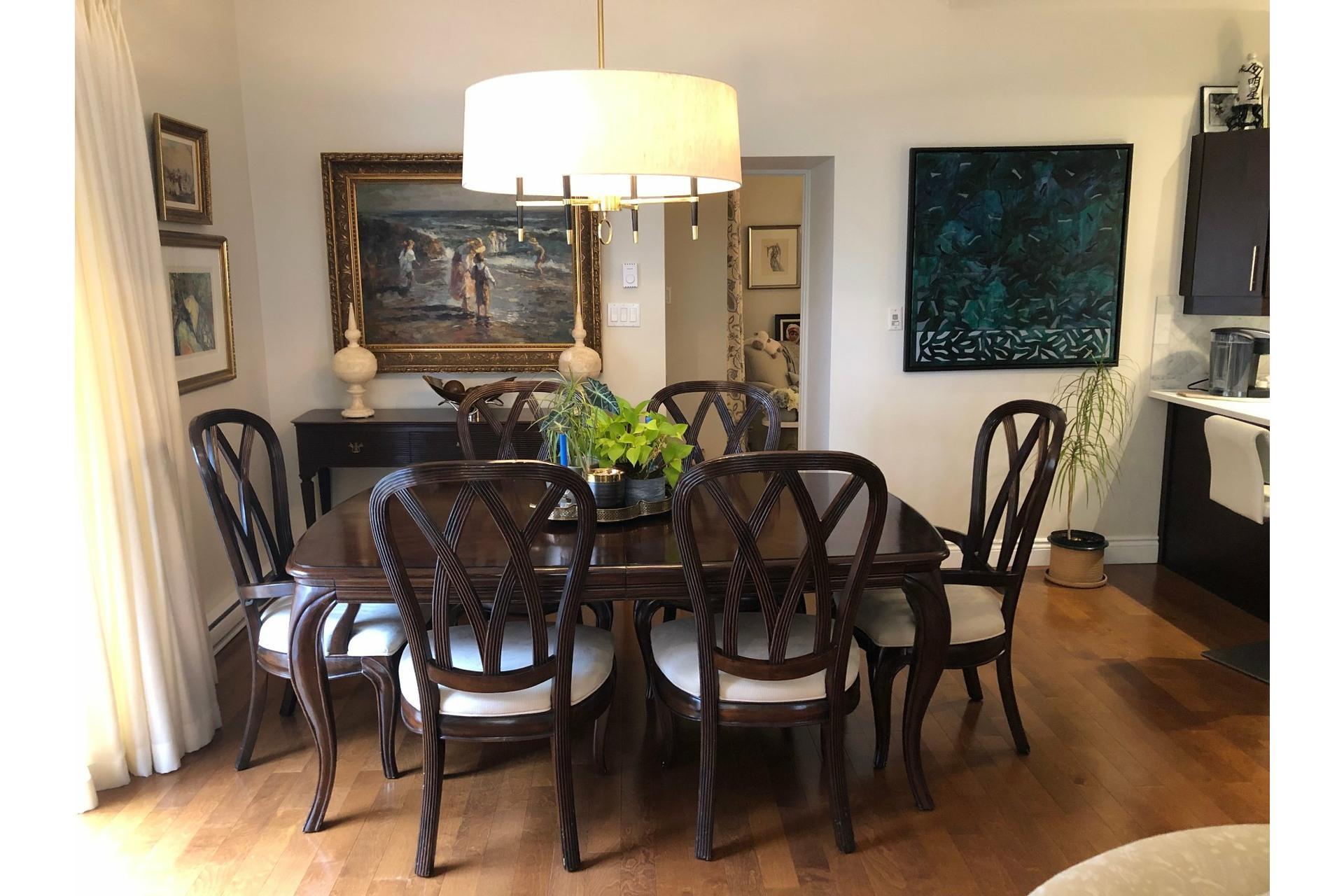 image 5 - 公寓 出售 Côte-des-Neiges/Notre-Dame-de-Grâce Montréal  - 5 室