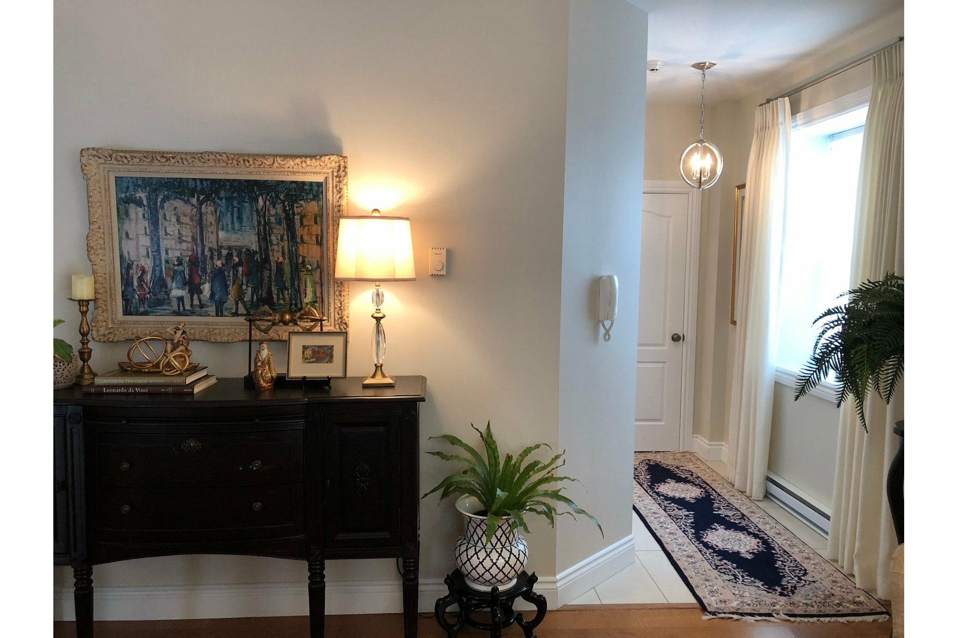 image 8 - 公寓 出售 Côte-des-Neiges/Notre-Dame-de-Grâce Montréal  - 5 室