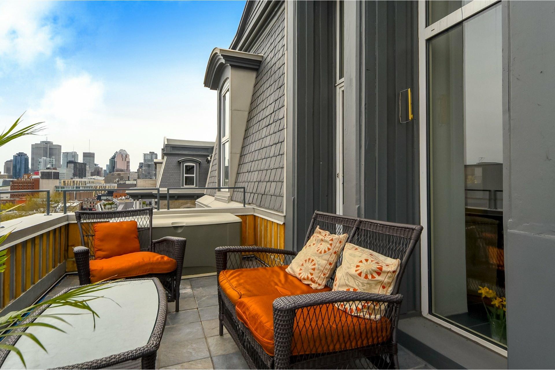 image 27 - Appartement À vendre Ville-Marie Montréal  - 10 pièces
