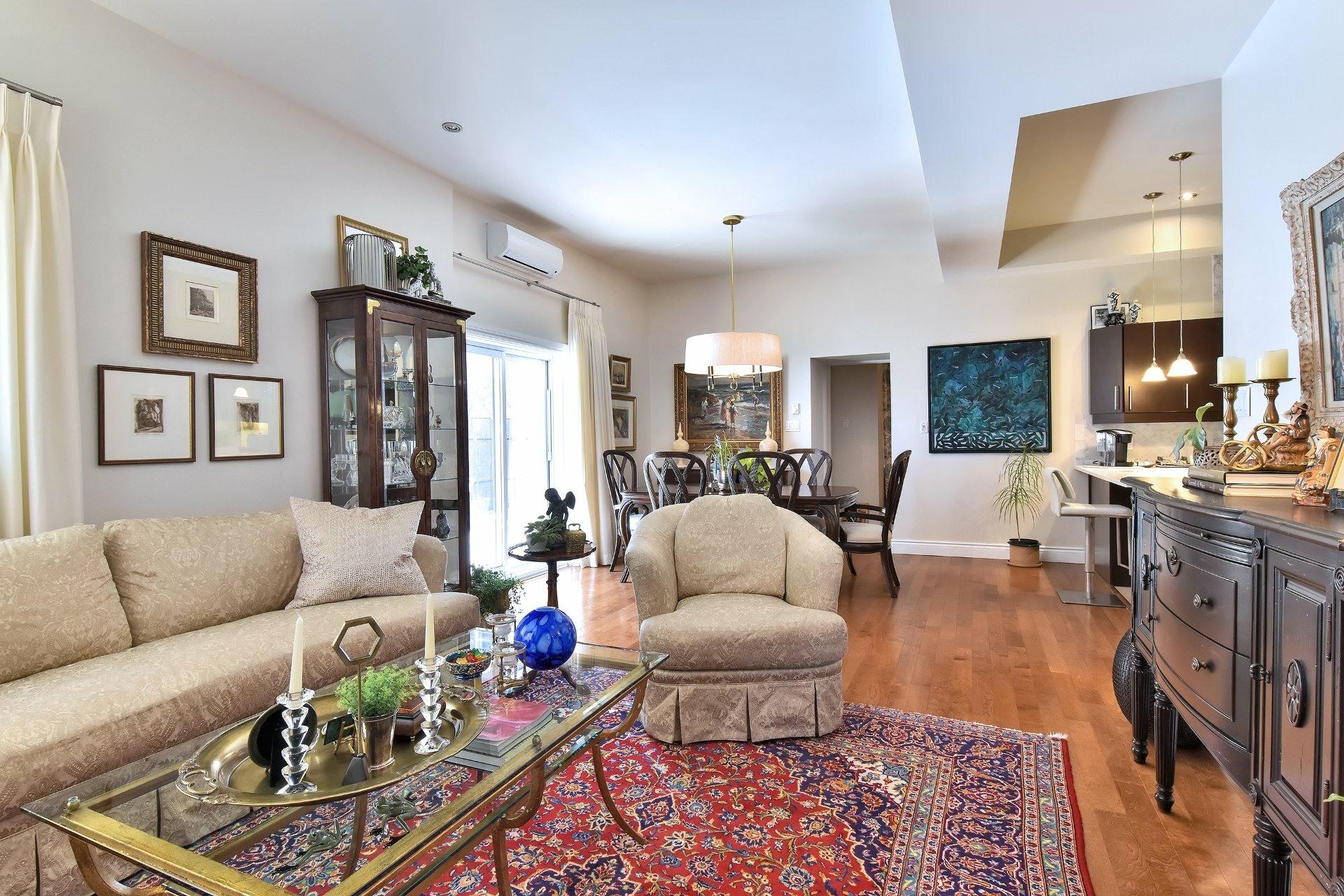 image 3 - 公寓 出售 Côte-des-Neiges/Notre-Dame-de-Grâce Montréal  - 5 室