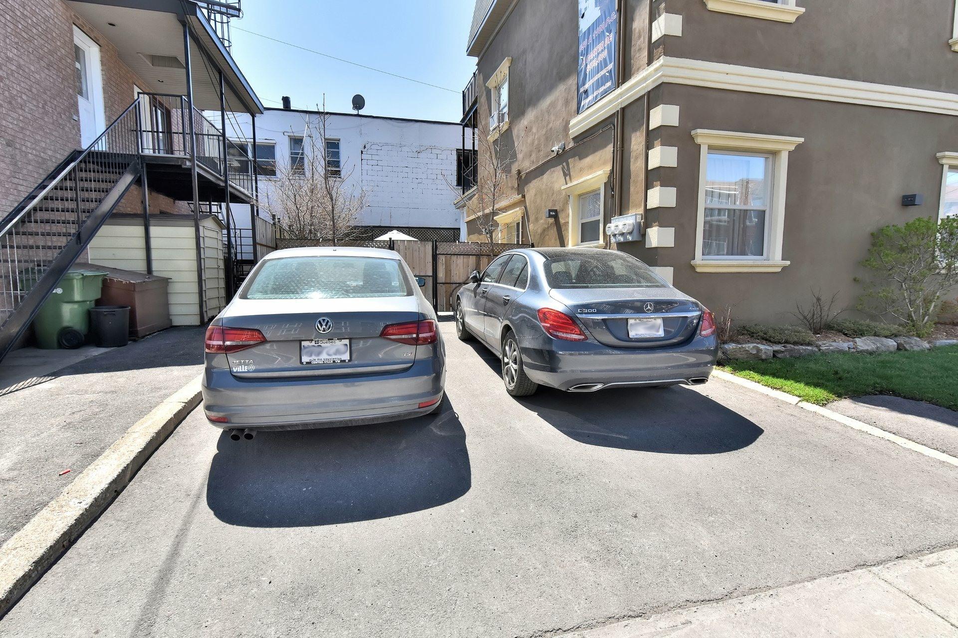 image 17 - Appartement À vendre Côte-des-Neiges/Notre-Dame-de-Grâce Montréal  - 5 pièces