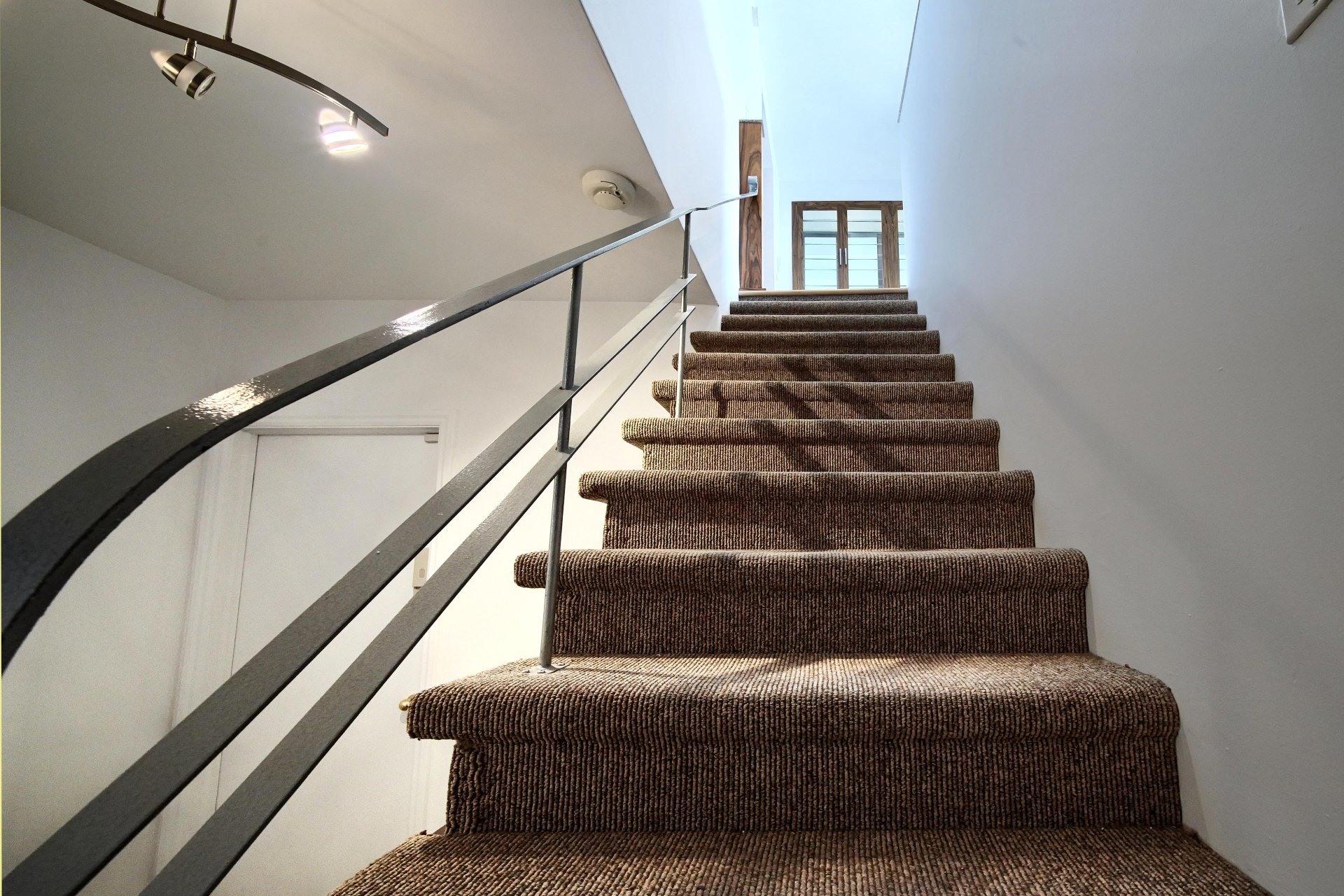image 17 - Apartment For rent Ville-Marie Montréal  - 10 rooms