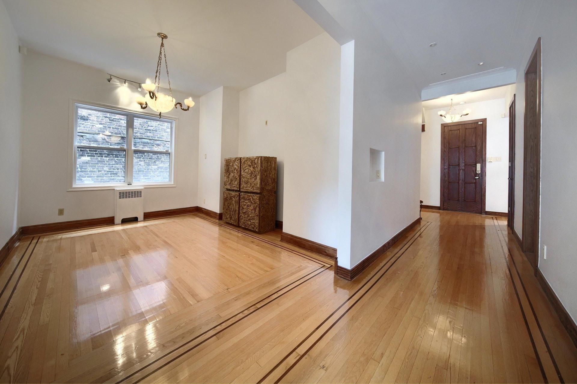 image 18 - Apartment For rent Ville-Marie Montréal  - 10 rooms