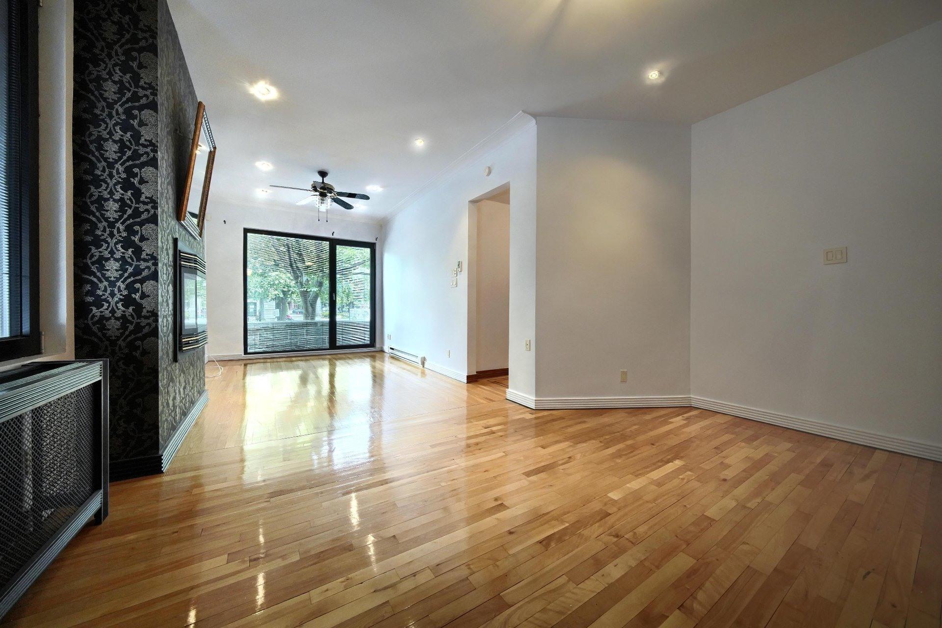 image 29 - Apartment For rent Ville-Marie Montréal  - 10 rooms