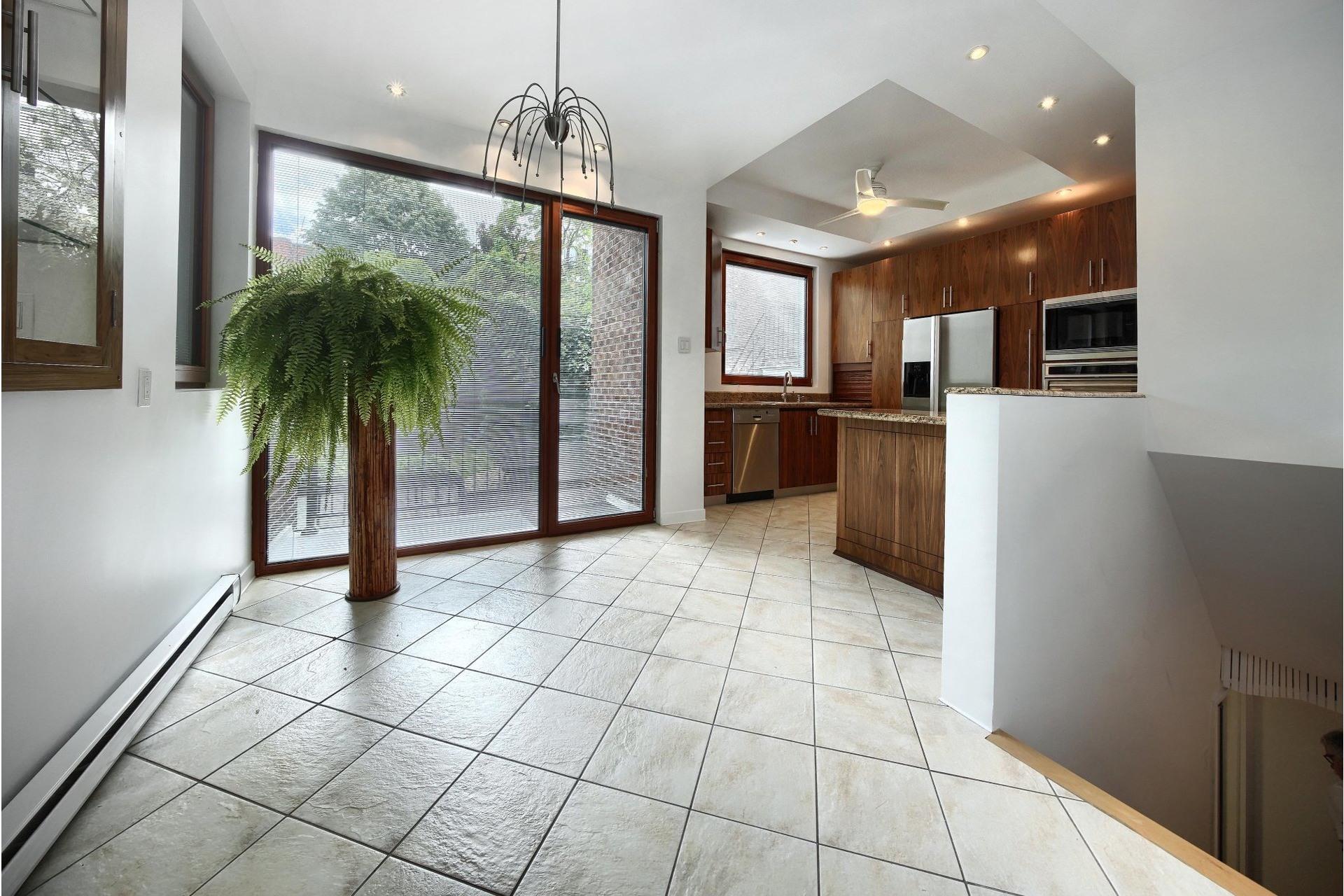 image 8 - Apartment For rent Ville-Marie Montréal  - 10 rooms
