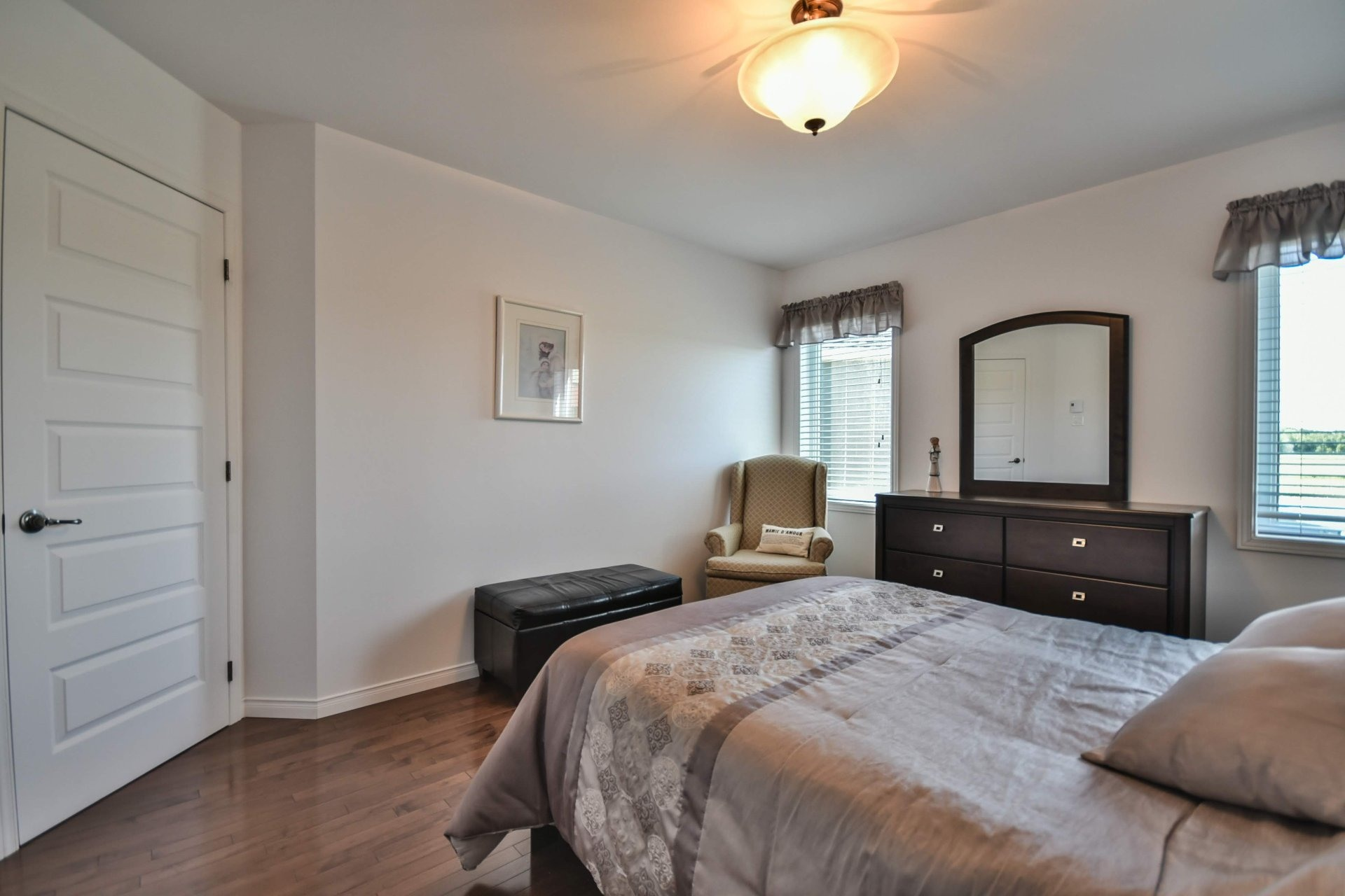 image 13 - House For sale Louiseville - 11 rooms