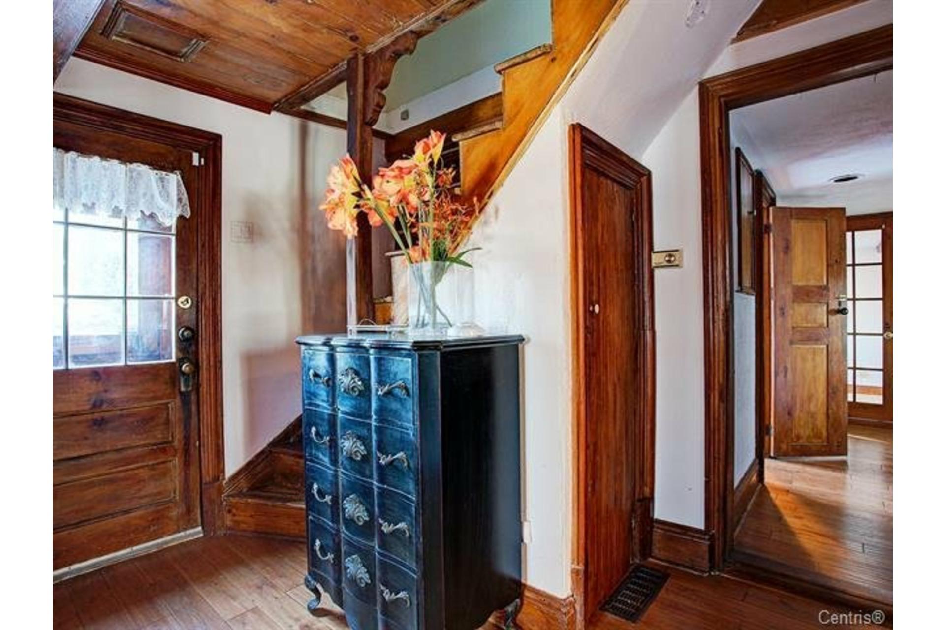image 2 - Maison À vendre Vaudreuil-Dorion - 12 pièces