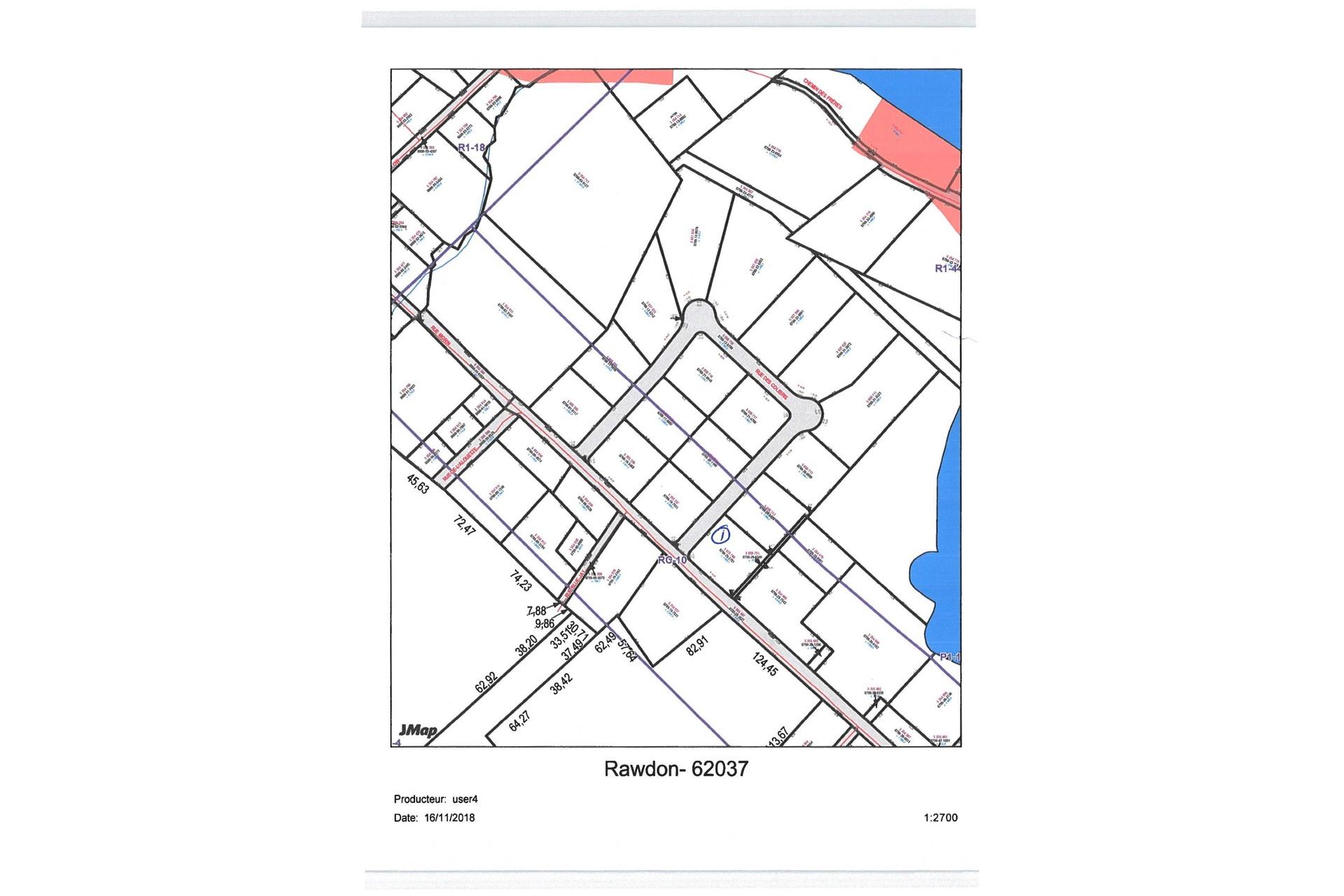 image 2 - Land For sale Rawdon