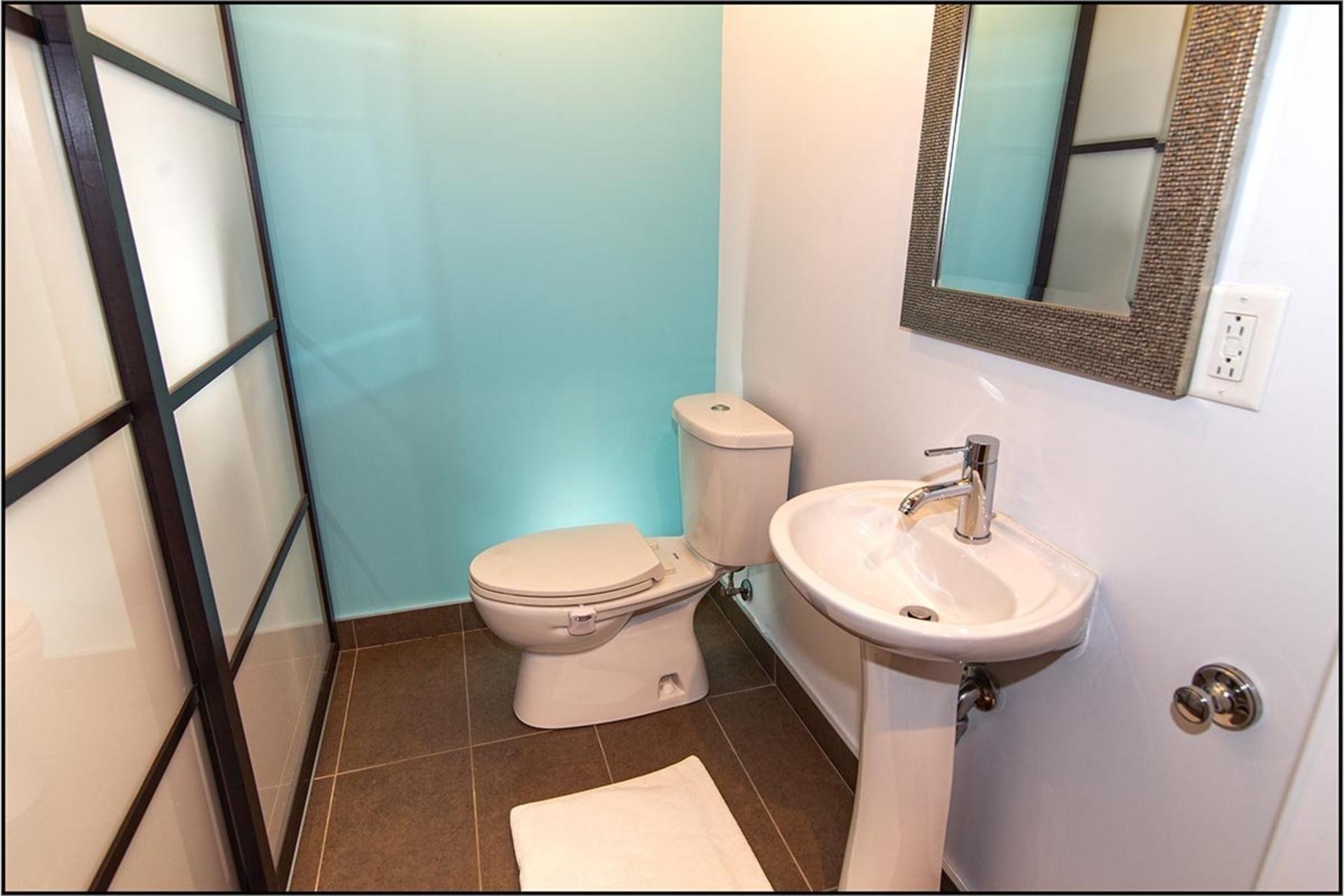 image 11 - Apartment For sale Saint-Augustin-de-Desmaures - 10 rooms