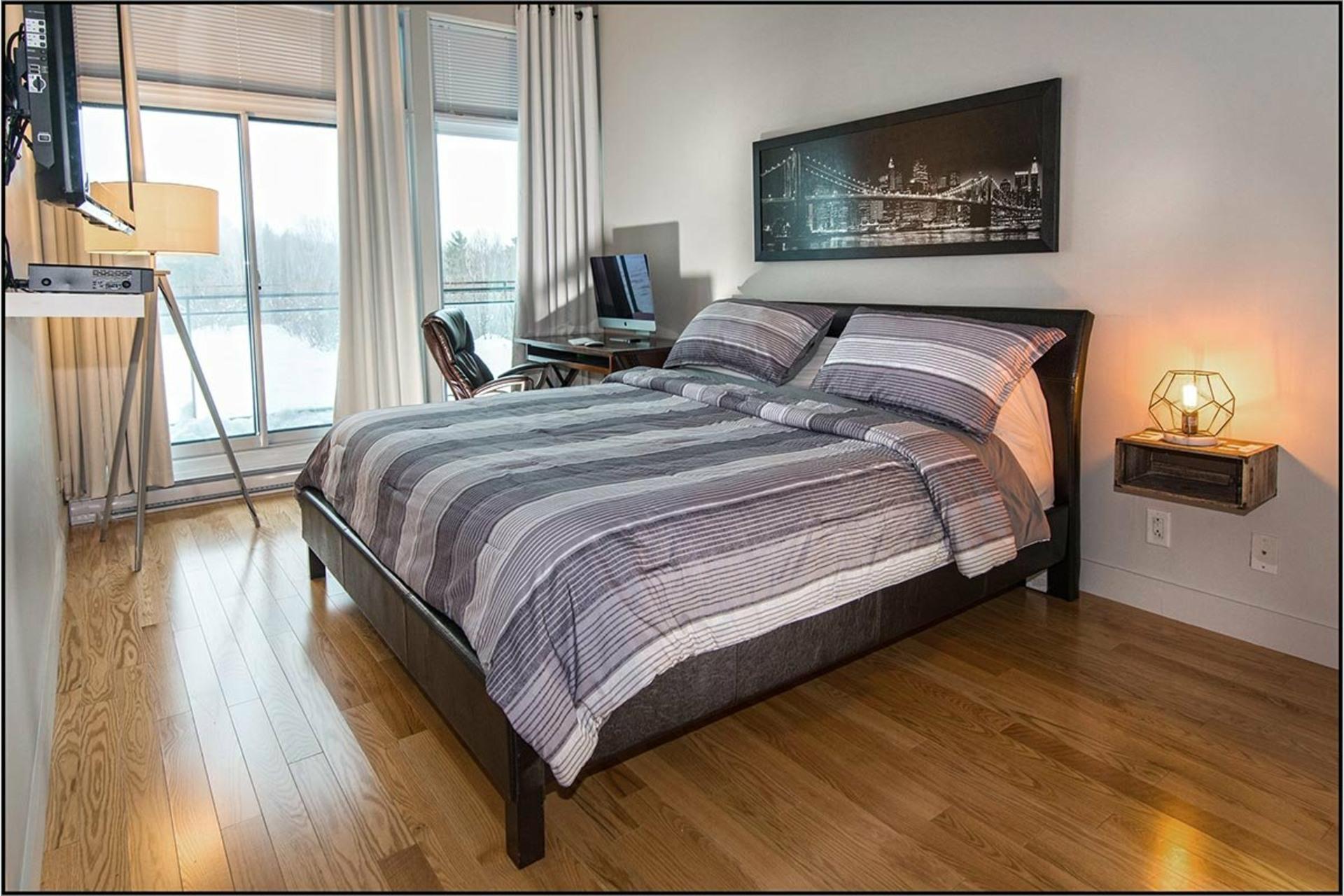 image 7 - Apartment For sale Saint-Augustin-de-Desmaures - 10 rooms