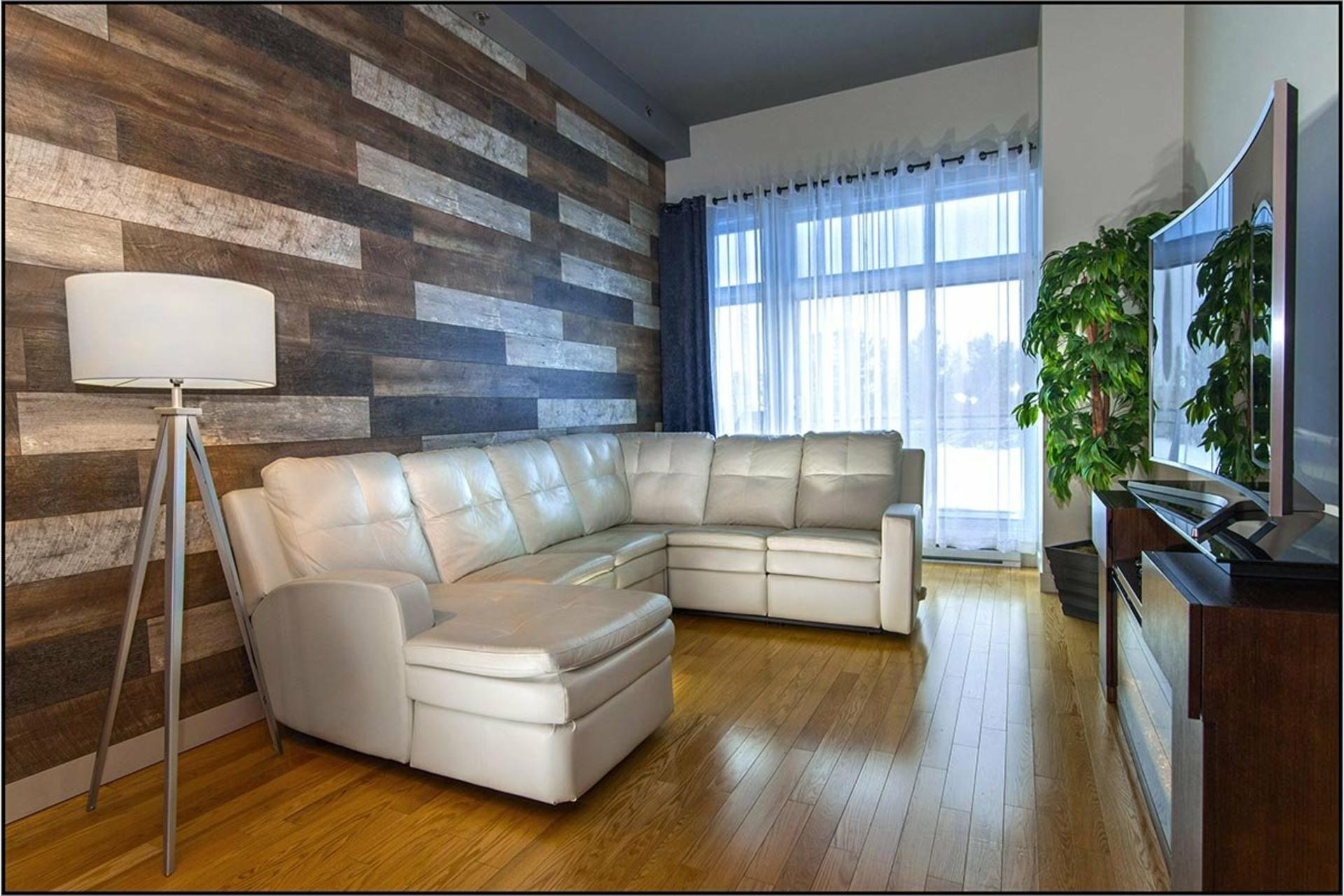 image 1 - Apartment For sale Saint-Augustin-de-Desmaures - 10 rooms