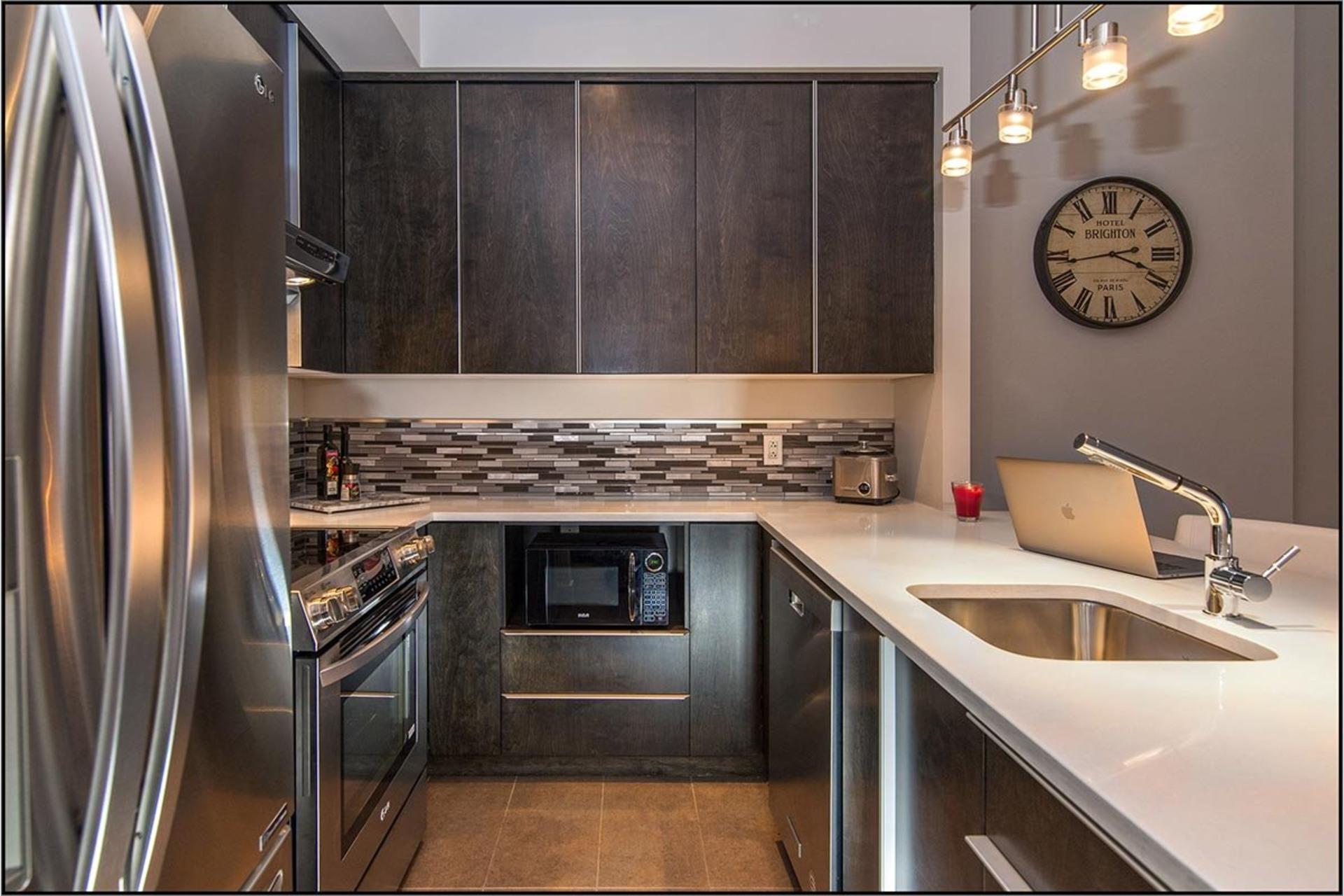 image 5 - Apartment For sale Saint-Augustin-de-Desmaures - 10 rooms