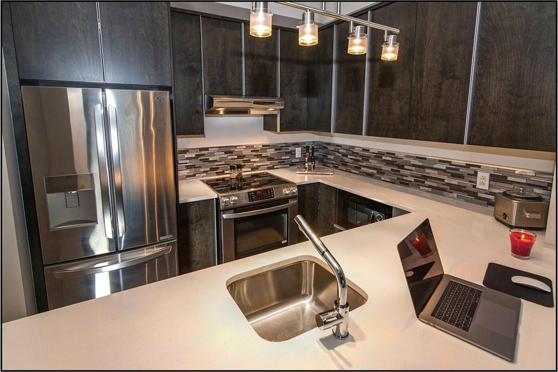 image 4 - Apartment For sale Saint-Augustin-de-Desmaures - 10 rooms