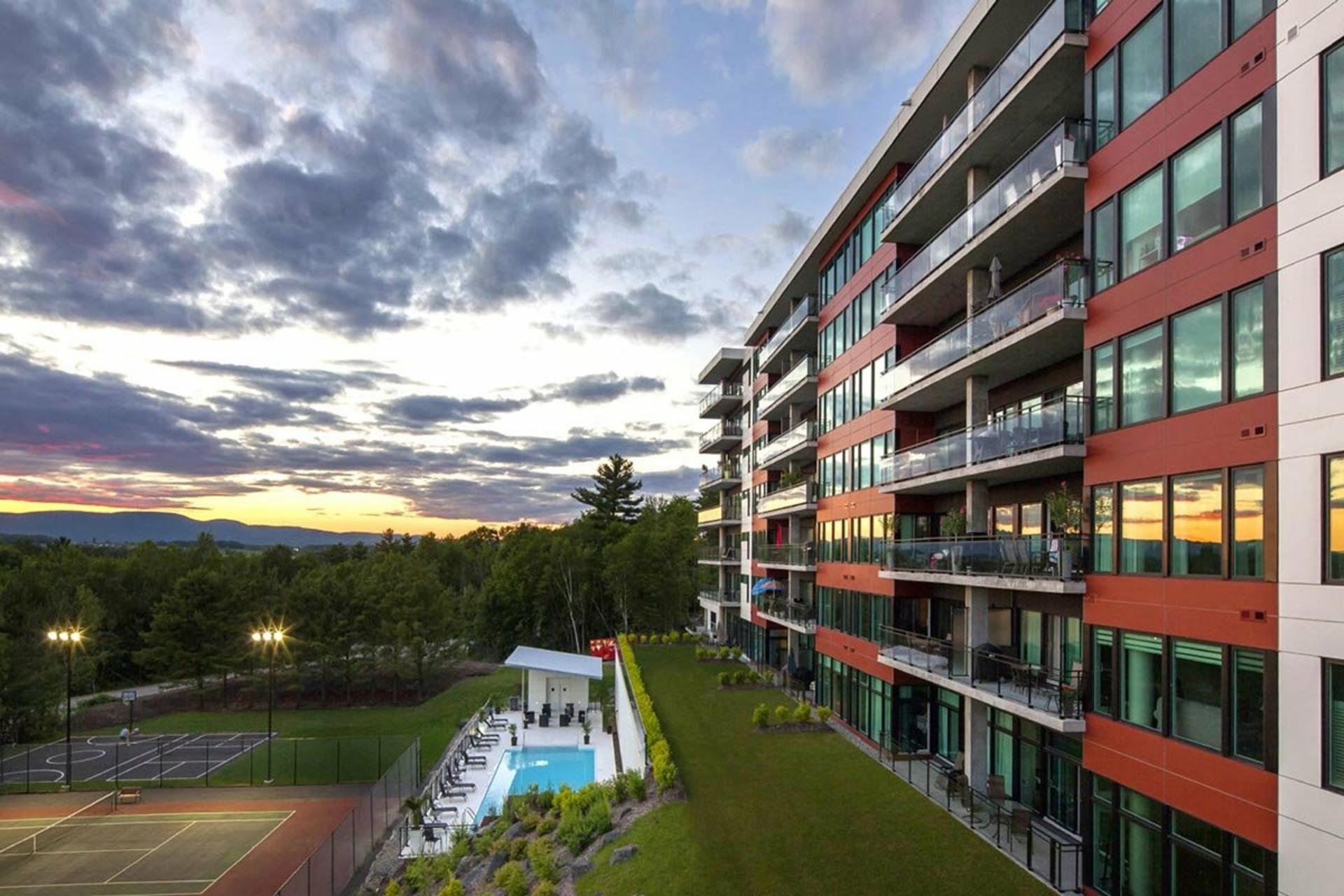 image 17 - Apartment For sale Saint-Augustin-de-Desmaures - 10 rooms