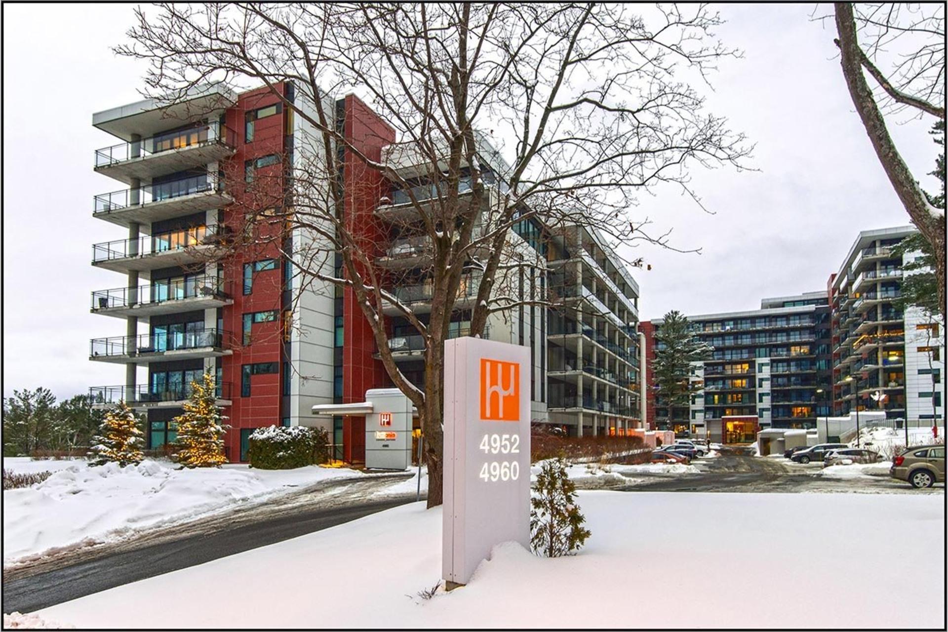 image 19 - Apartment For sale Saint-Augustin-de-Desmaures - 10 rooms