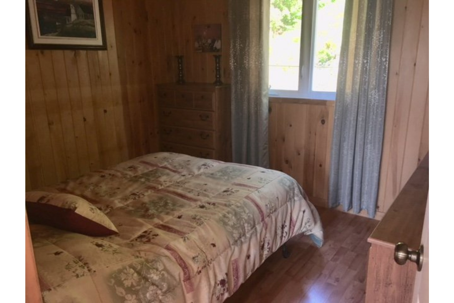 image 11 - House For sale Baie-de-la-Bouteille - 13 rooms