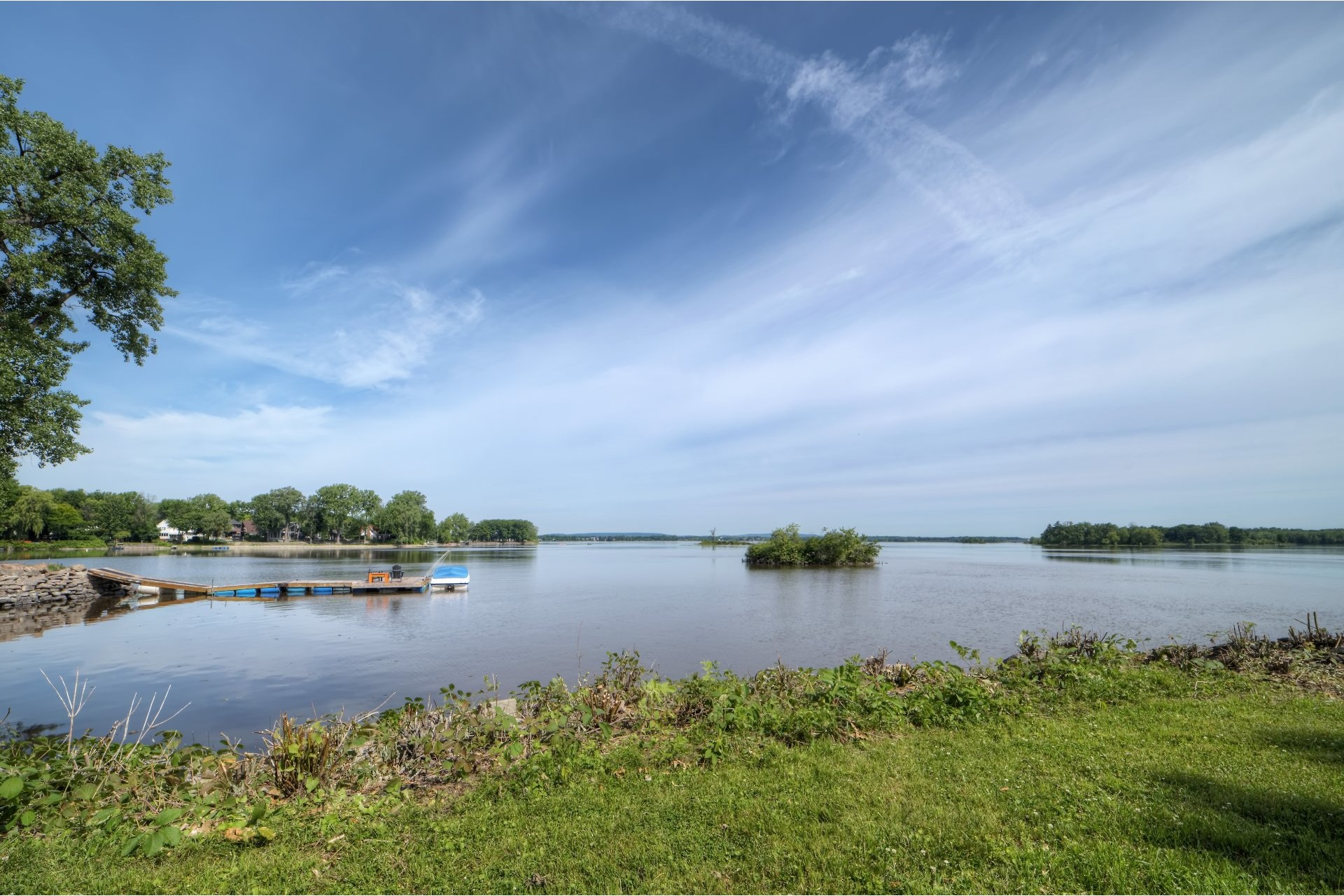 image 0 - Land For sale Vaudreuil-Dorion