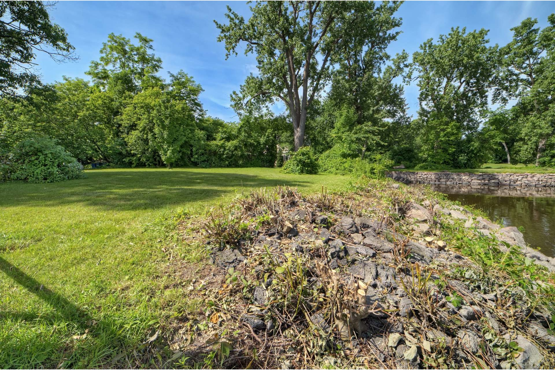 image 4 - Land For sale Vaudreuil-Dorion