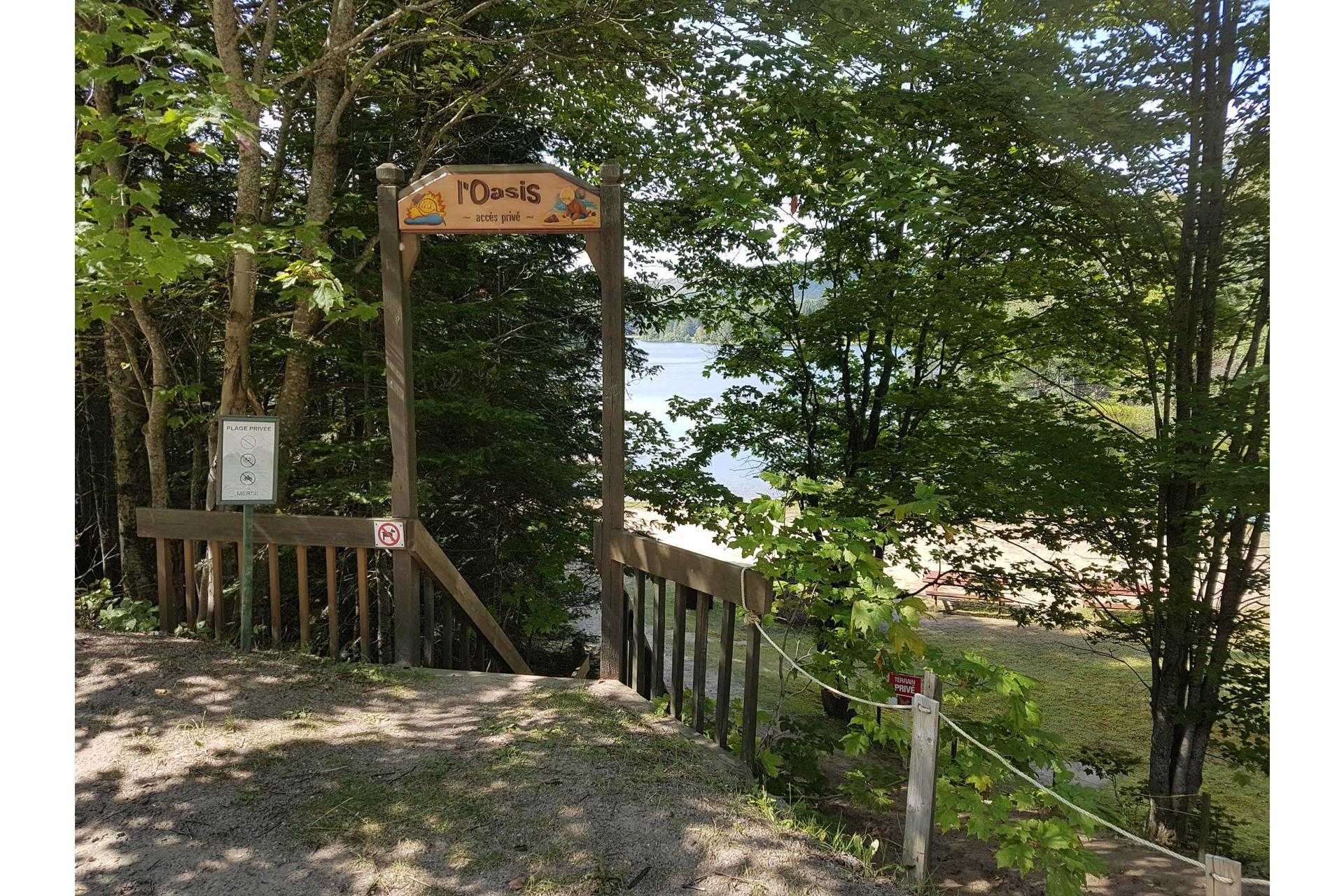 image 6 - Land For sale Lac-Supérieur